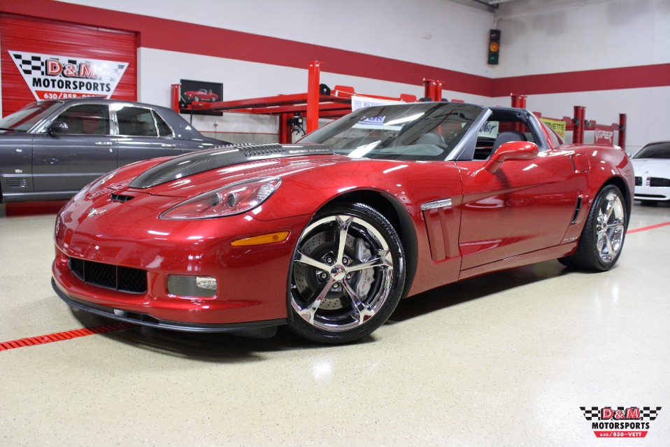 2010 chevrolet corvette grand sport callaway sc606 stock m5605 for sale near glen ellyn il. Black Bedroom Furniture Sets. Home Design Ideas