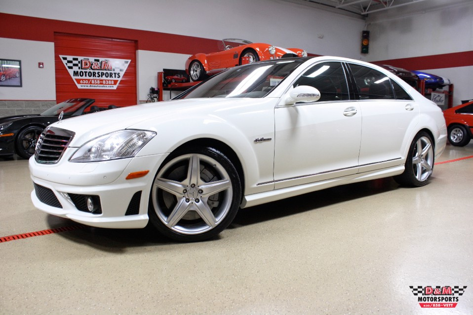 2009 mercedes benz s63 amg stock mdt1 for sale near glen for Mercedes benz 2009 for sale