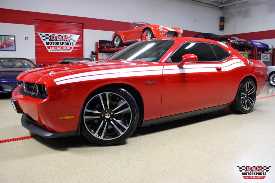 2013 dodge challenger r t classic stock m5635 for sale near glen ellyn il il dodge dealer. Black Bedroom Furniture Sets. Home Design Ideas