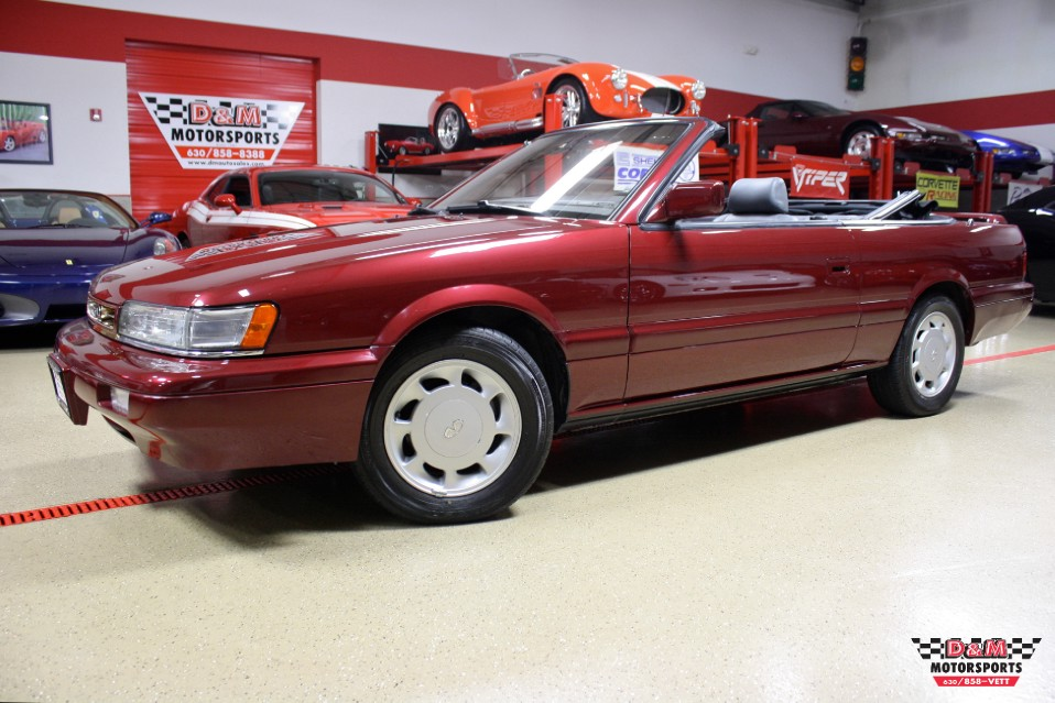 1992 infiniti m30 convertible stock m5639 for sale near glen ellyn rh dmautosales com Infiniti M30 Coupe infiniti m30d service manual