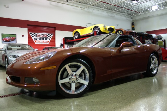 2005 chevrolet corvette coupe stock m4175 for sale near. Black Bedroom Furniture Sets. Home Design Ideas