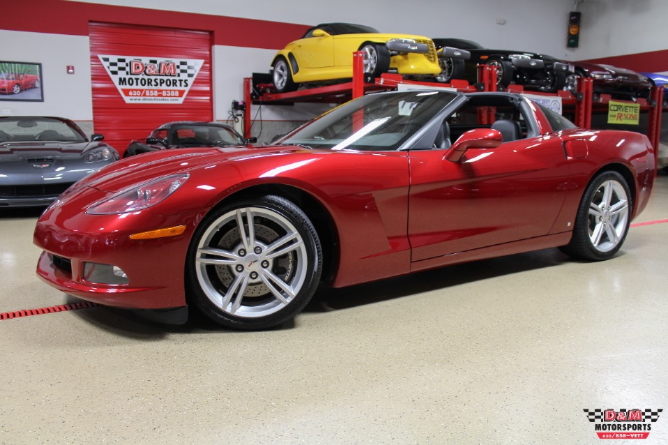2009 chevrolet corvette coupe stock m5853 for sale near. Black Bedroom Furniture Sets. Home Design Ideas