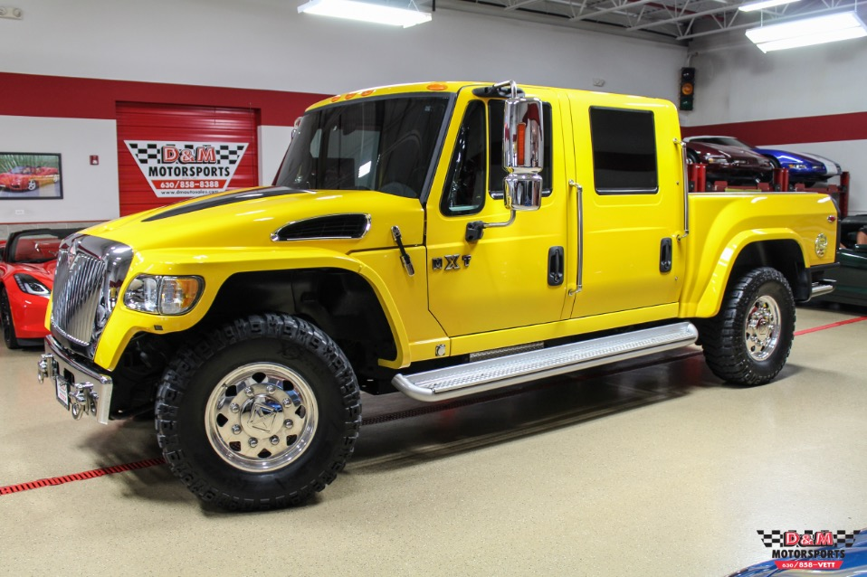2008 International MXT Stock # M5883 for sale near Glen Ellyn, IL | IL International Dealer