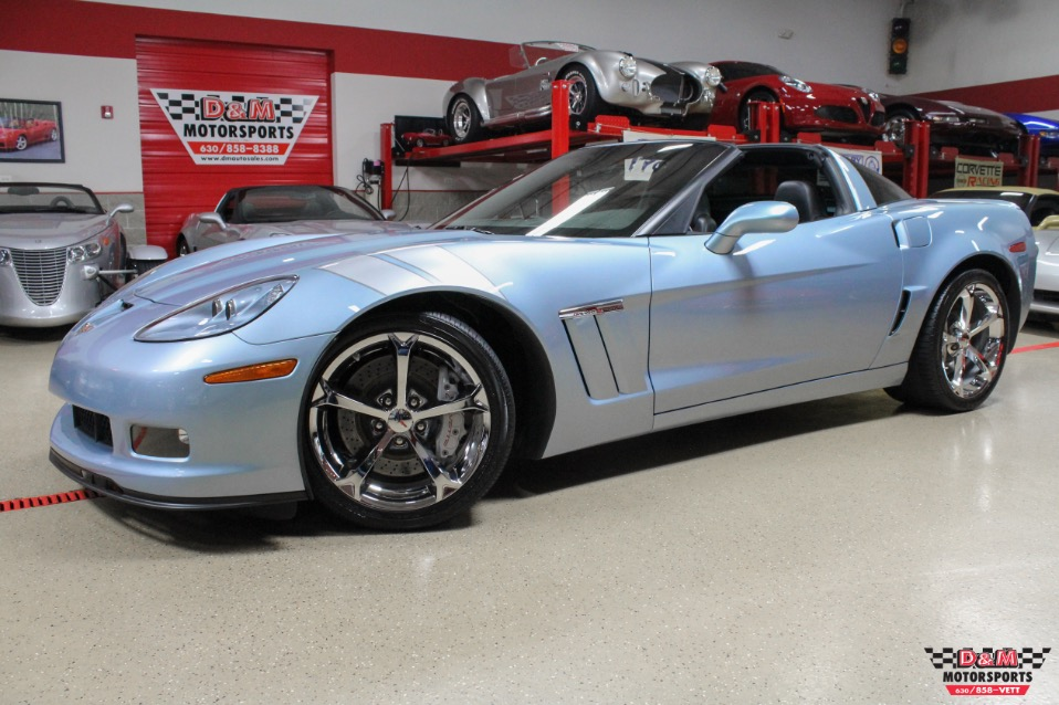 2012 chevrolet corvette grand sport coupe stock m5955. Black Bedroom Furniture Sets. Home Design Ideas