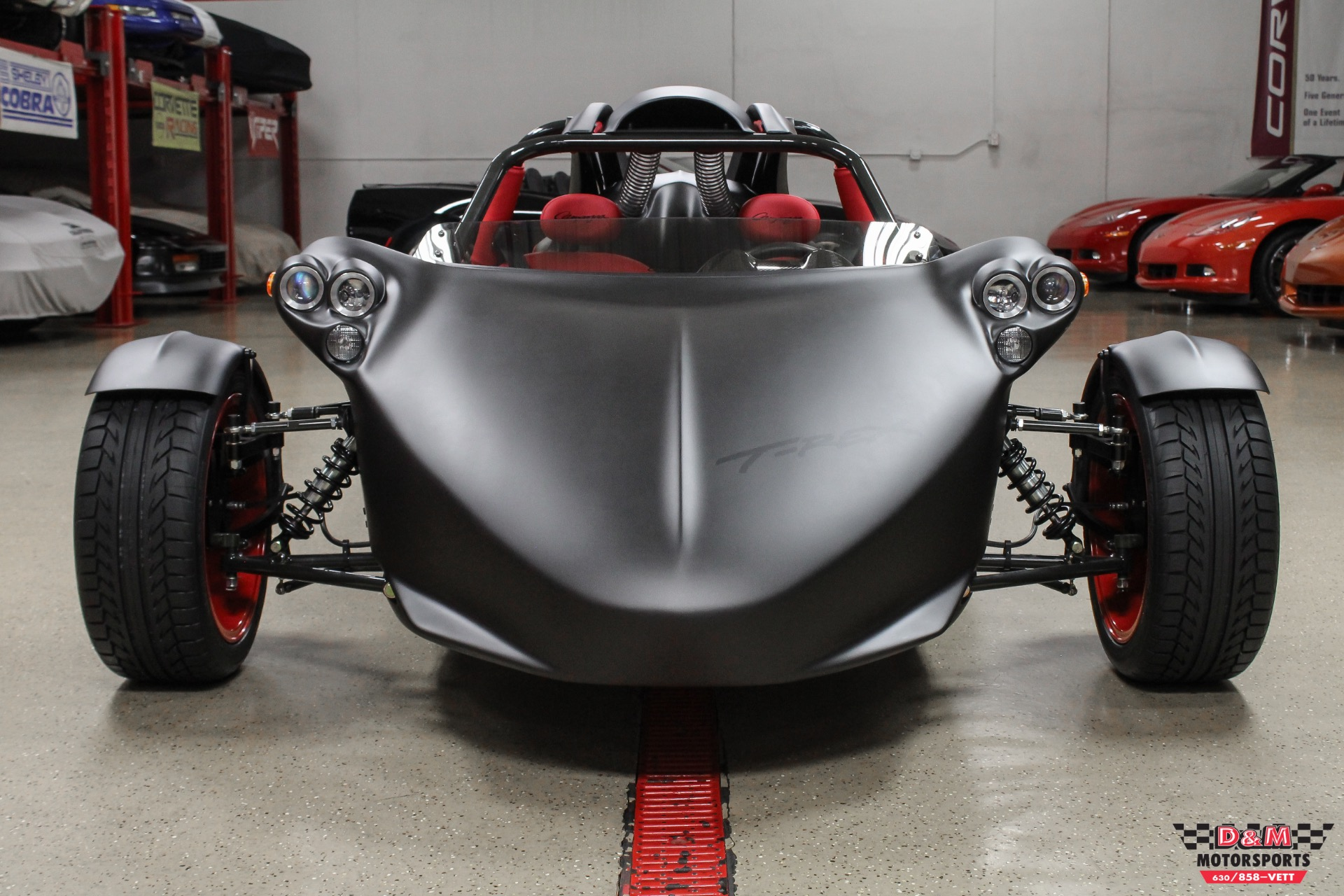 2016 Campagna T-Rex 16S Stock # M6810 for sale near Glen ...