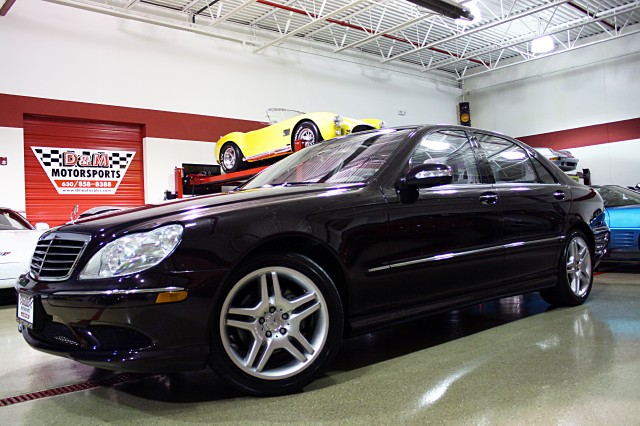 2006 mercedes benz s class s500 stock m4184 for sale for 2006 mercedes benz s500 for sale