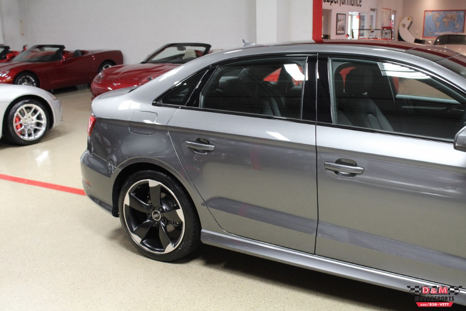 2016 Audi A3 2 0t Quattro S Tronic Stock M6025 For Sale