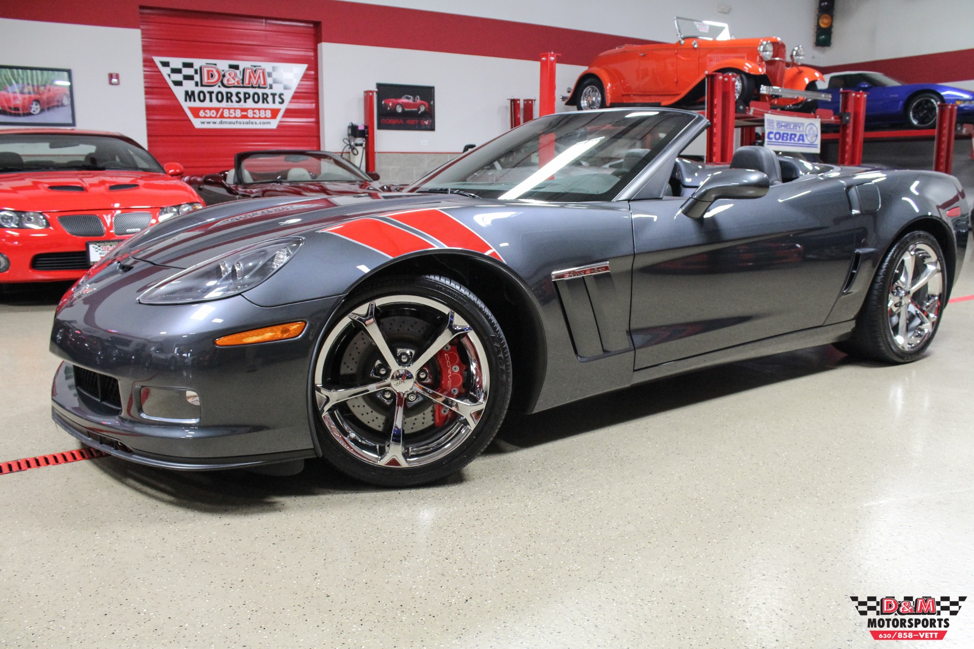 Prestige Motorcars Of York Corvettes For Sale Pa Autos Post