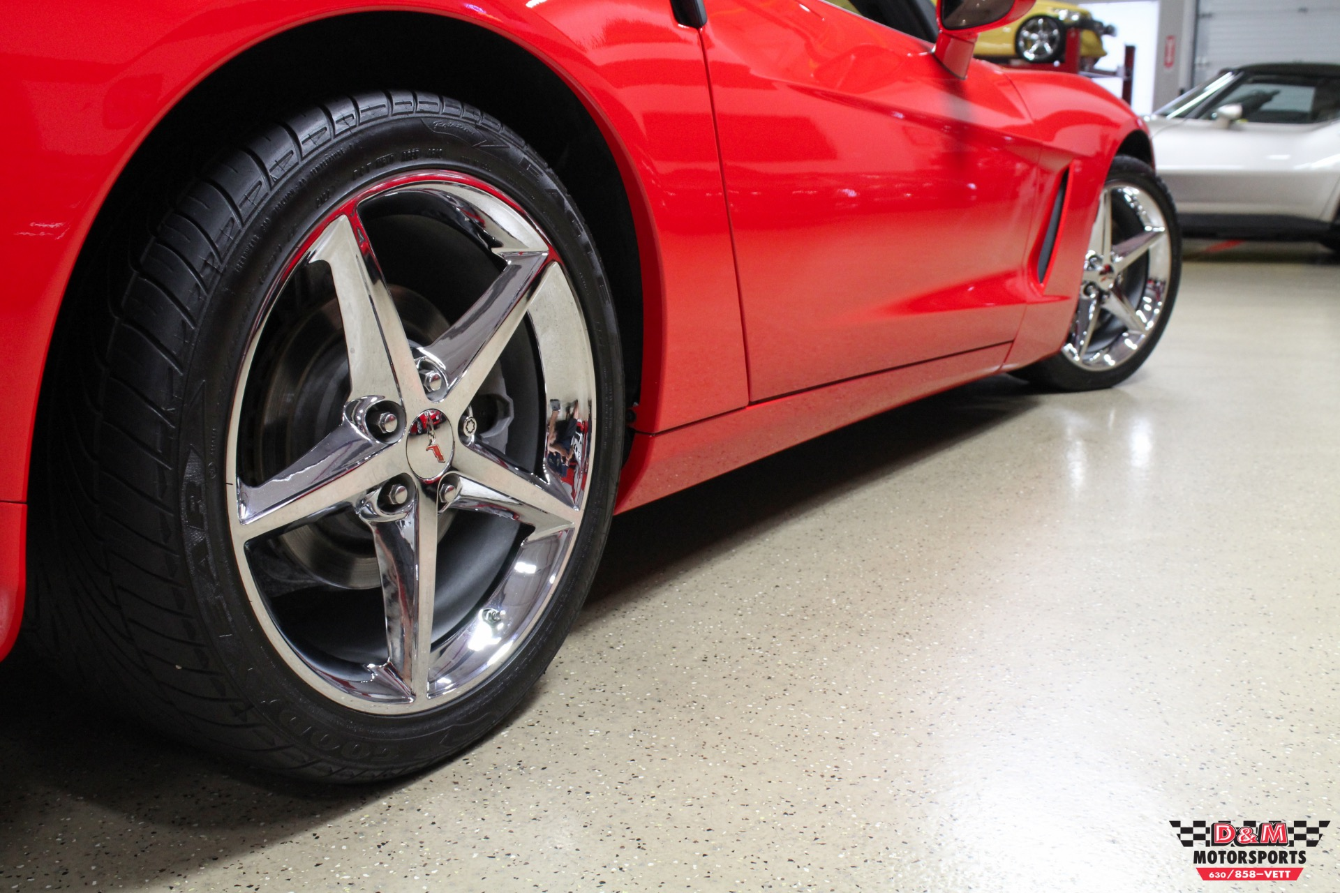 2011 Chevrolet Corvette Coupe Ebay