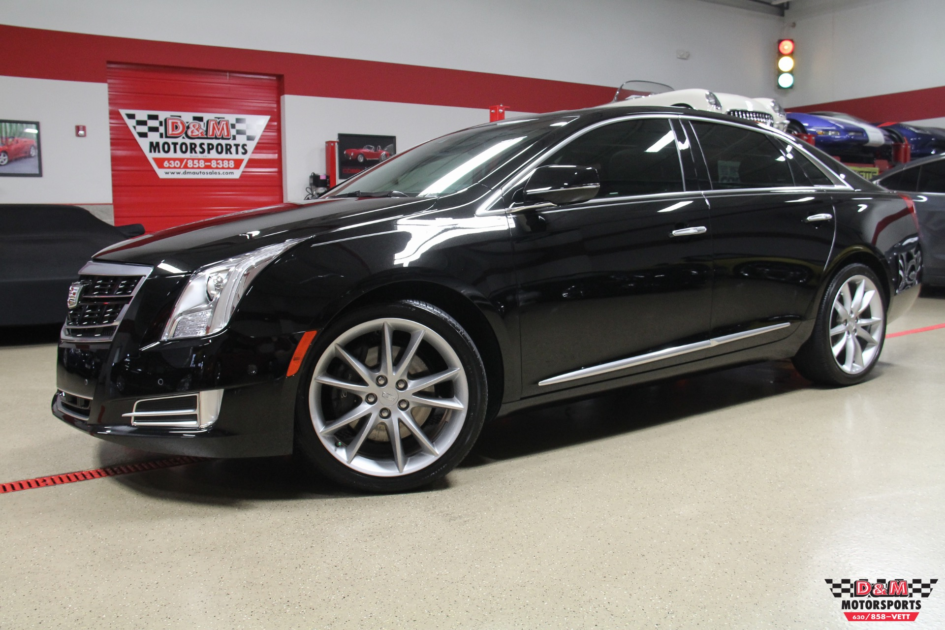2016 cadillac xts premium collection stock m6228 for sale near glen ellyn il il cadillac dealer. Black Bedroom Furniture Sets. Home Design Ideas