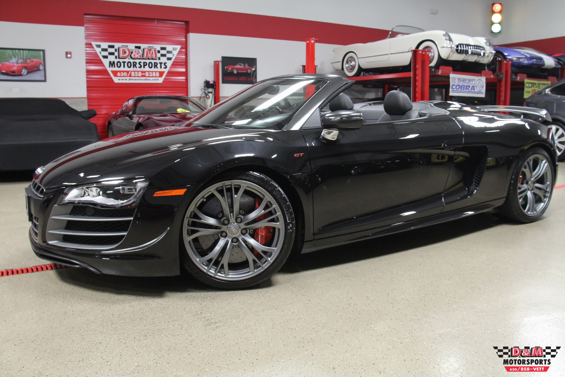 inventory supercharged spyder lava sales stasis gray for sale home audi