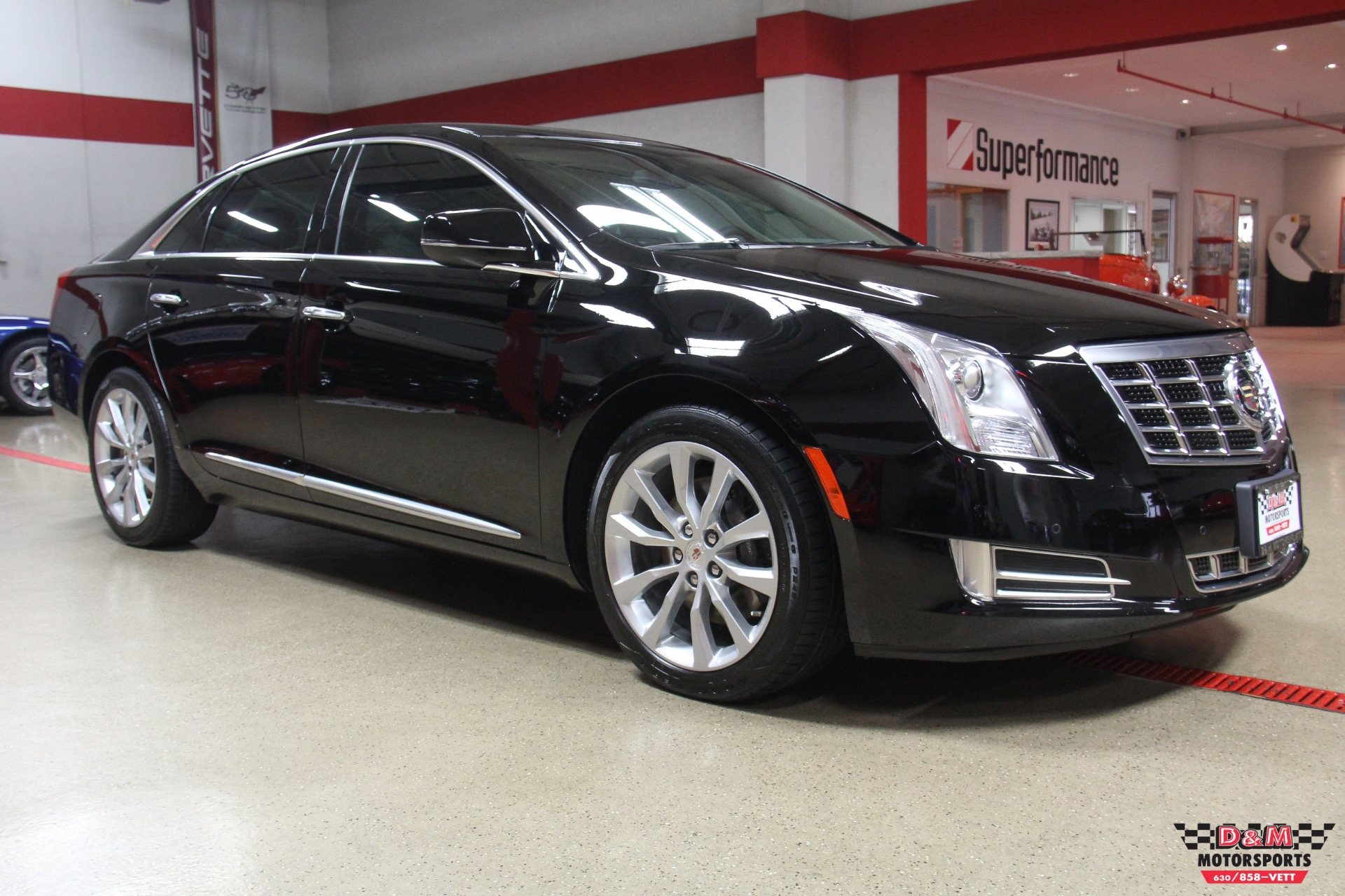 2015 cadillac xts luxury awd ebay. Black Bedroom Furniture Sets. Home Design Ideas