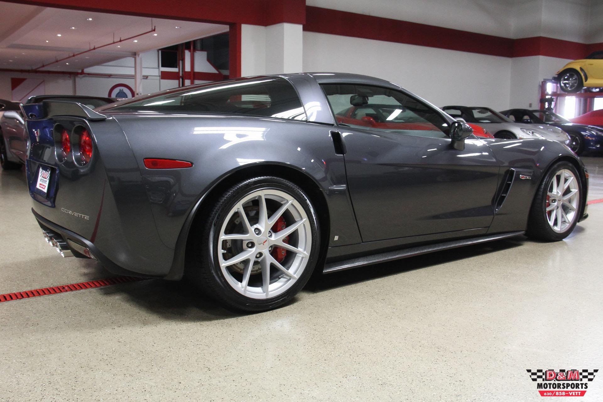 2009 chevrolet corvette z06 12853 miles cyber gray metallic used chevrolet corvette for sale. Black Bedroom Furniture Sets. Home Design Ideas