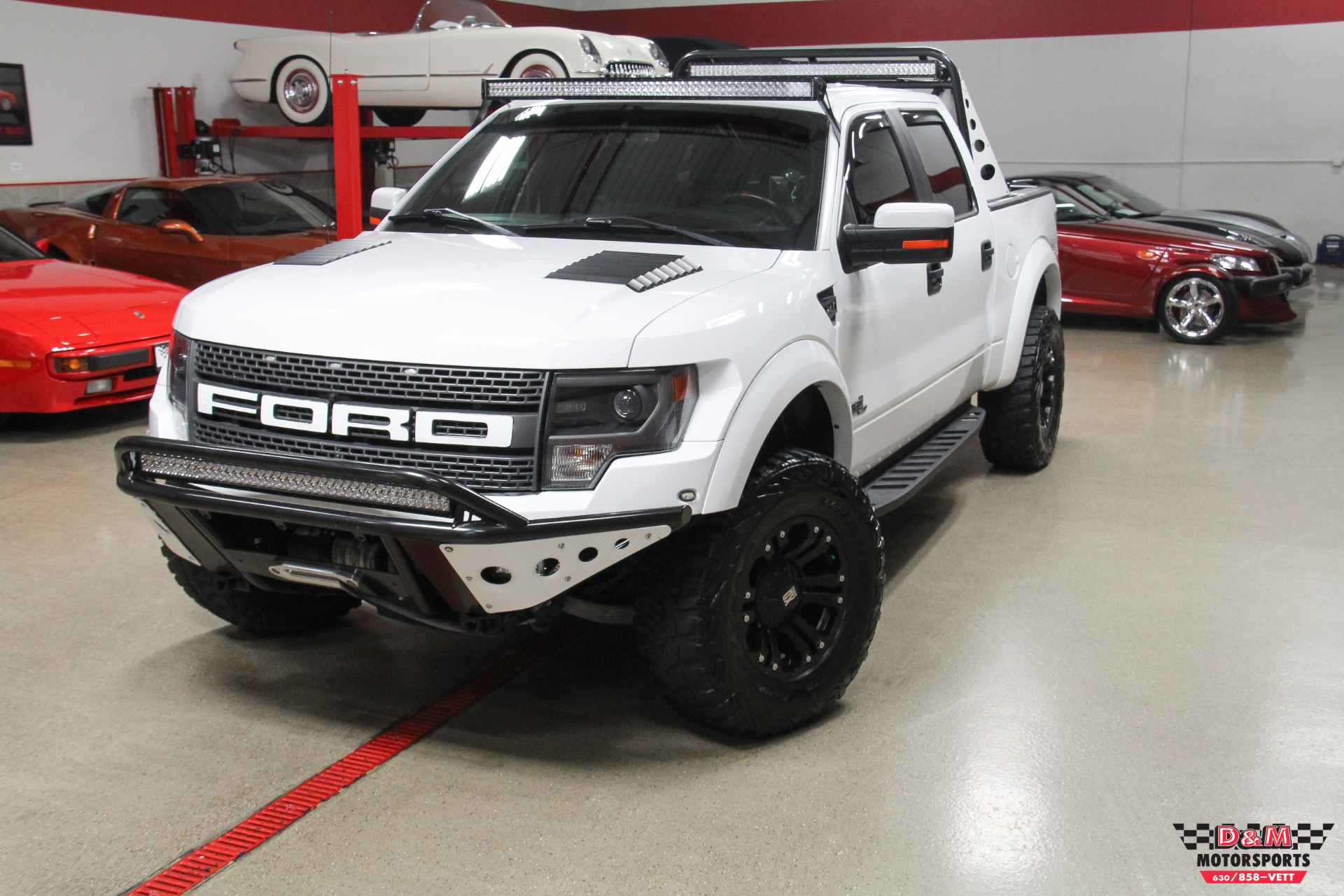 Ford F 150 Svt Raptor For Sale In Chicago Illinois Auto Upcomingcarshq Com