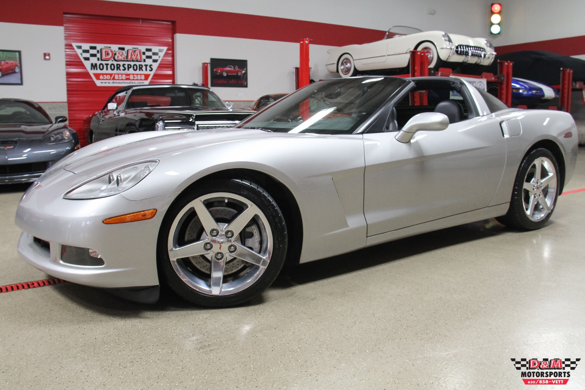 2005 chevrolet corvette coupe stock m6364 for sale near. Black Bedroom Furniture Sets. Home Design Ideas