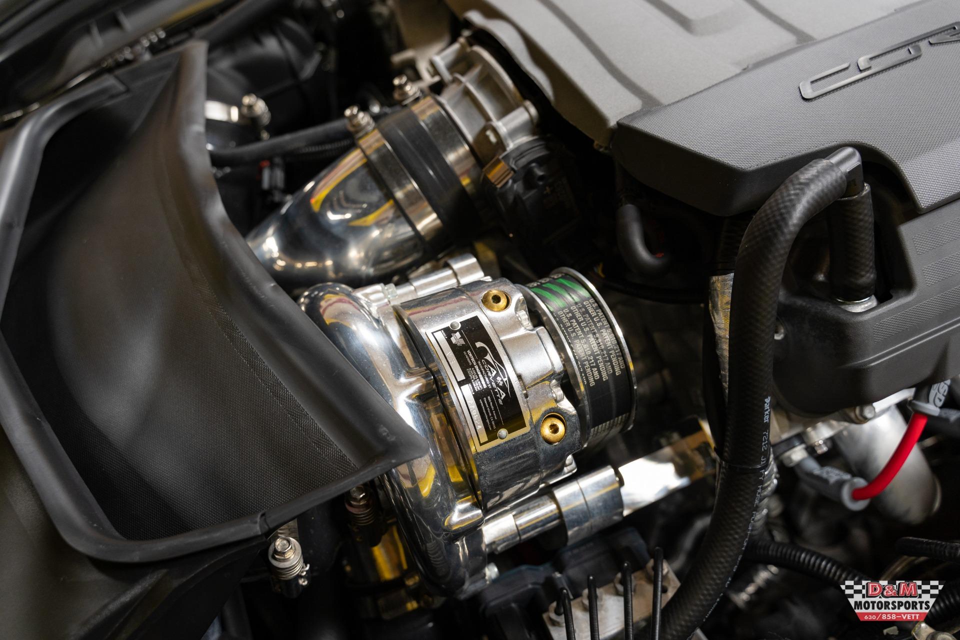 Used 2014 Chevrolet Corvette Stingray Convertible W/Z51   Glen Ellyn, IL