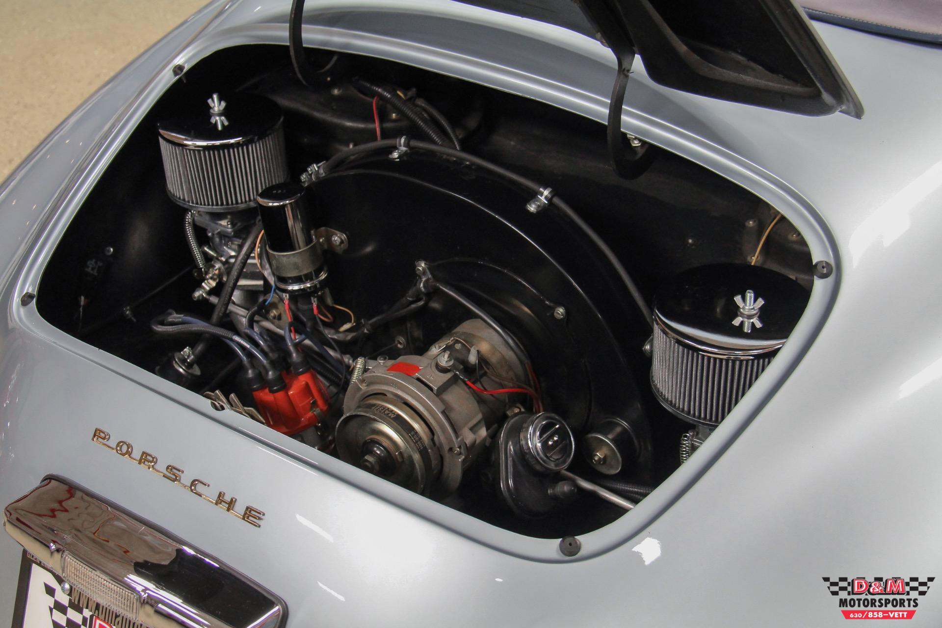Used 1957 Beck Speedster  | Glen Ellyn, IL