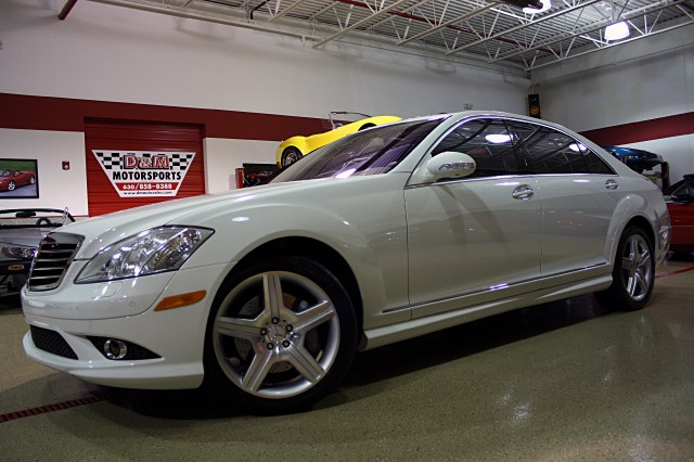 2008 mercedes benz s class s550 4matic stock m4215 for