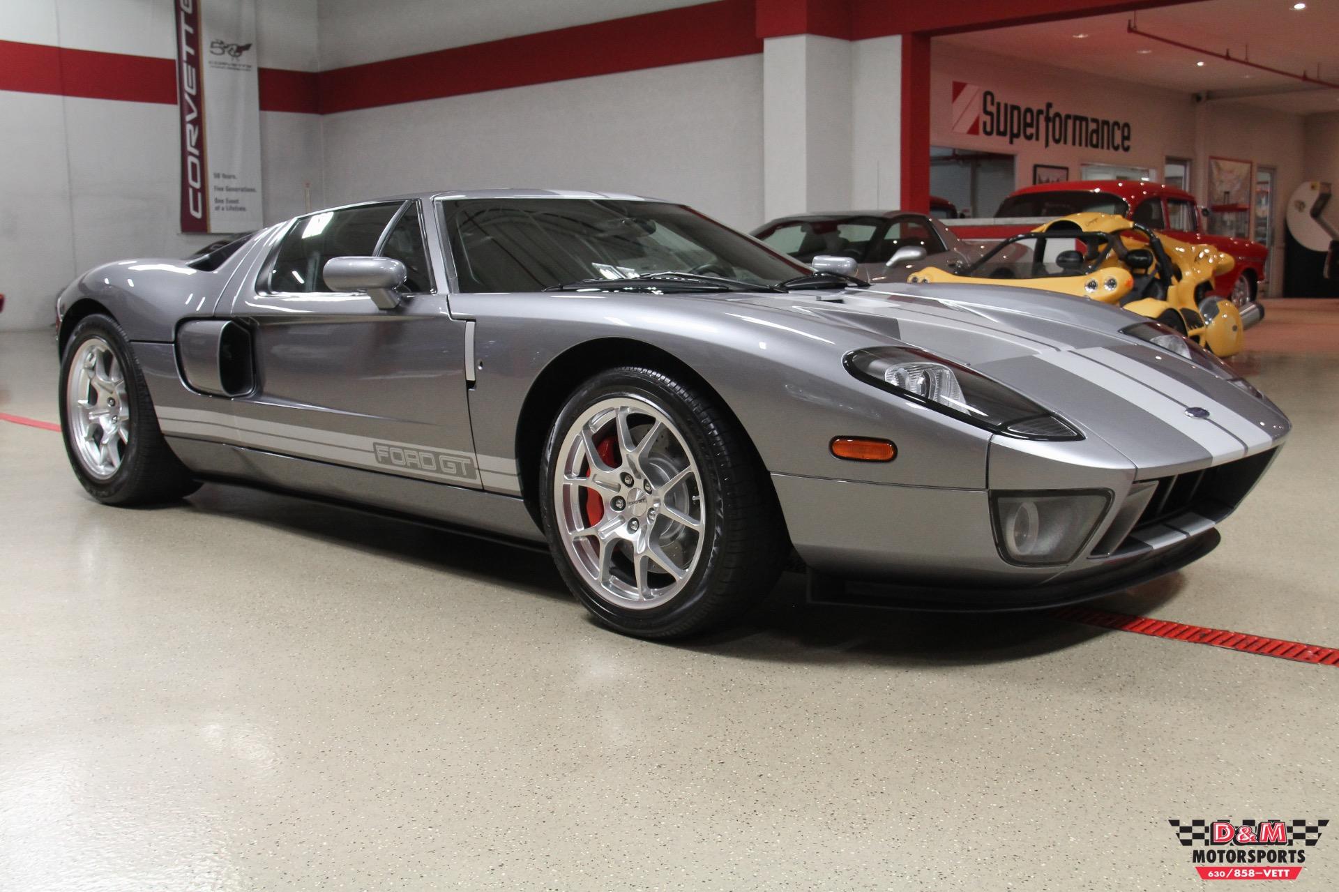 Used 2006 Ford GT  | Glen Ellyn, IL