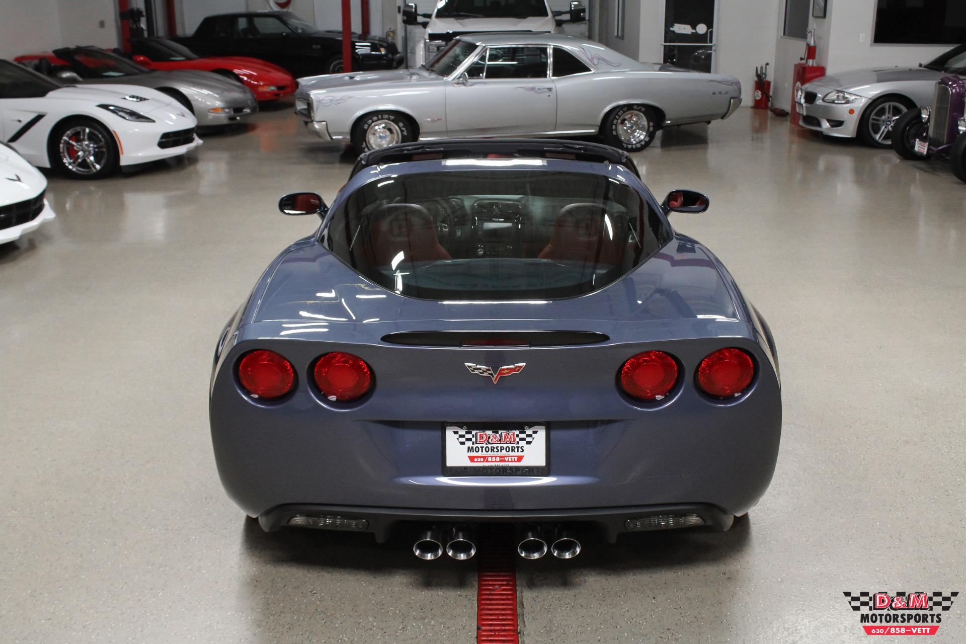 Used 2011 Chevrolet Corvette Grand Sport Coupe | Glen Ellyn, IL