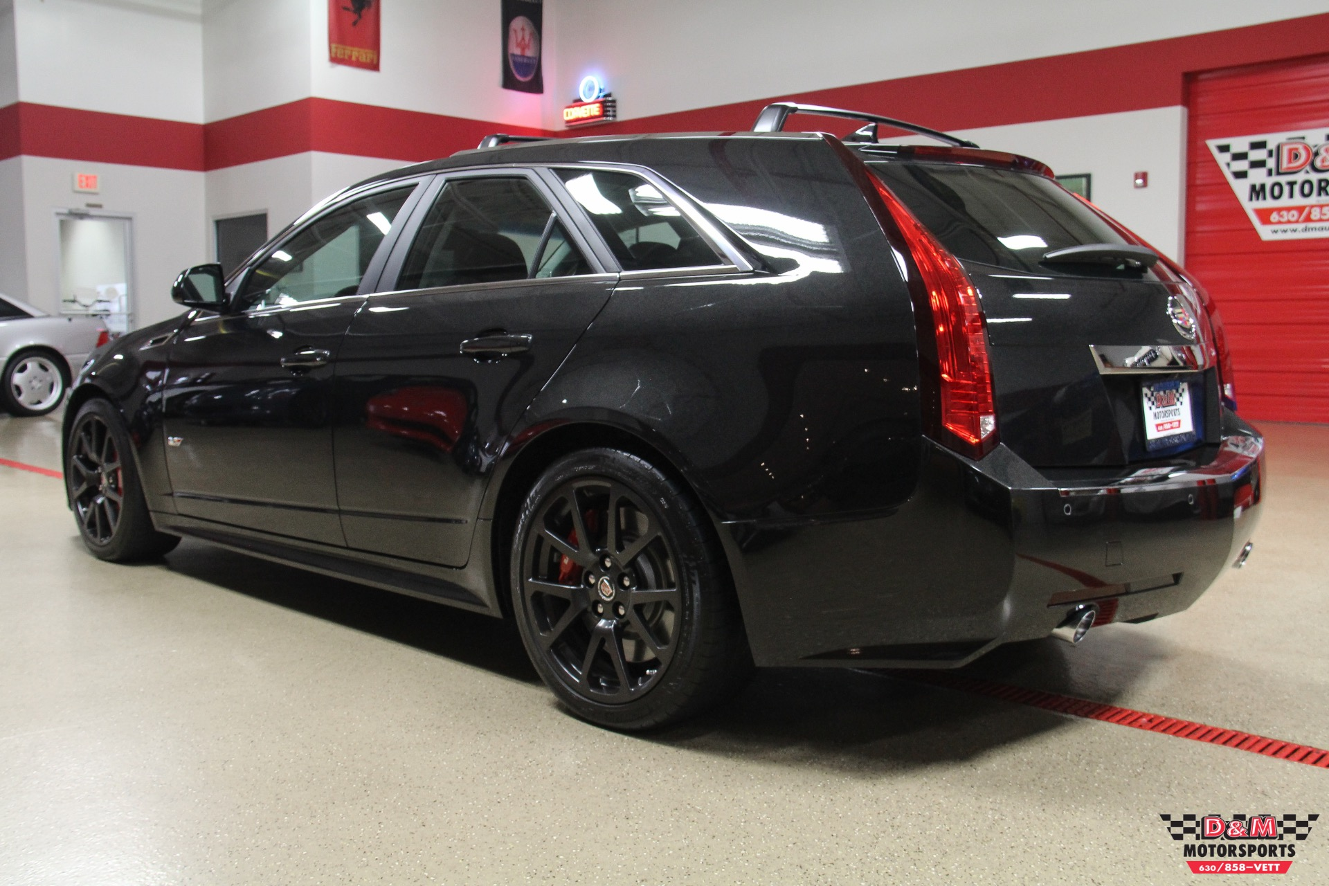 Cadillac Cts V Autotrader >> Cadillac Cts V Wagon for Sale | News of New Car Release