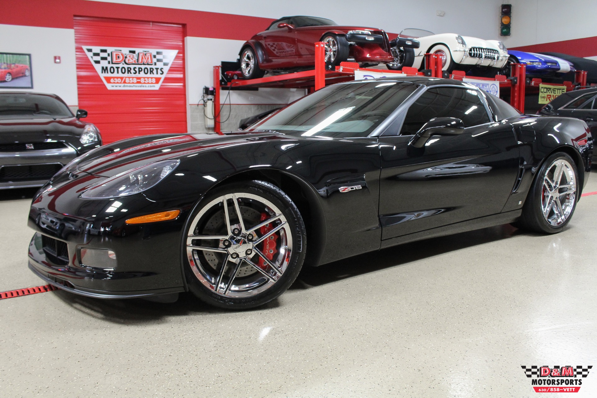 2008 chevrolet corvette z06 stock m6470 for sale near. Black Bedroom Furniture Sets. Home Design Ideas