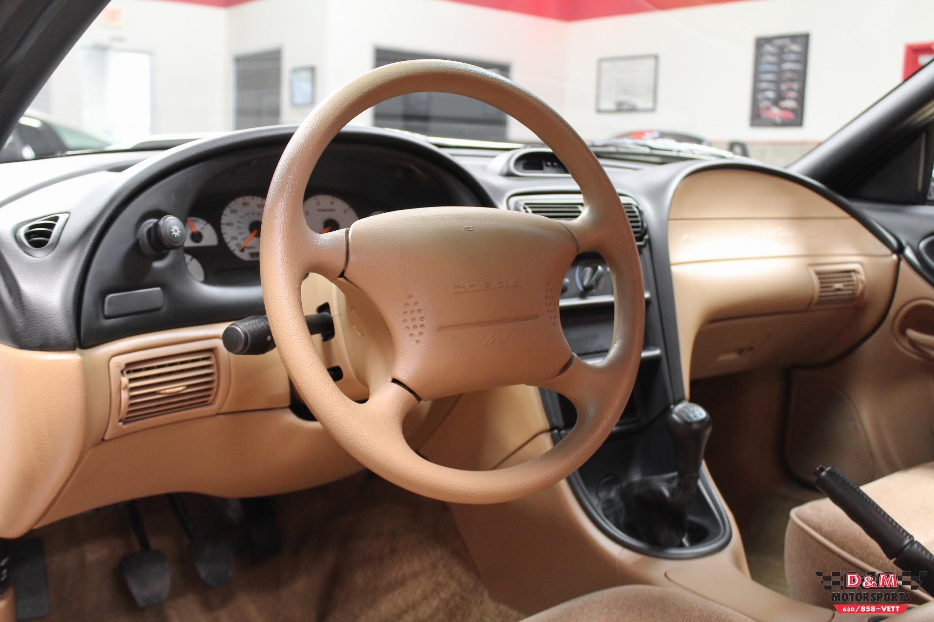 Used 1995 Ford Mustang Cobra R | Glen Ellyn, IL