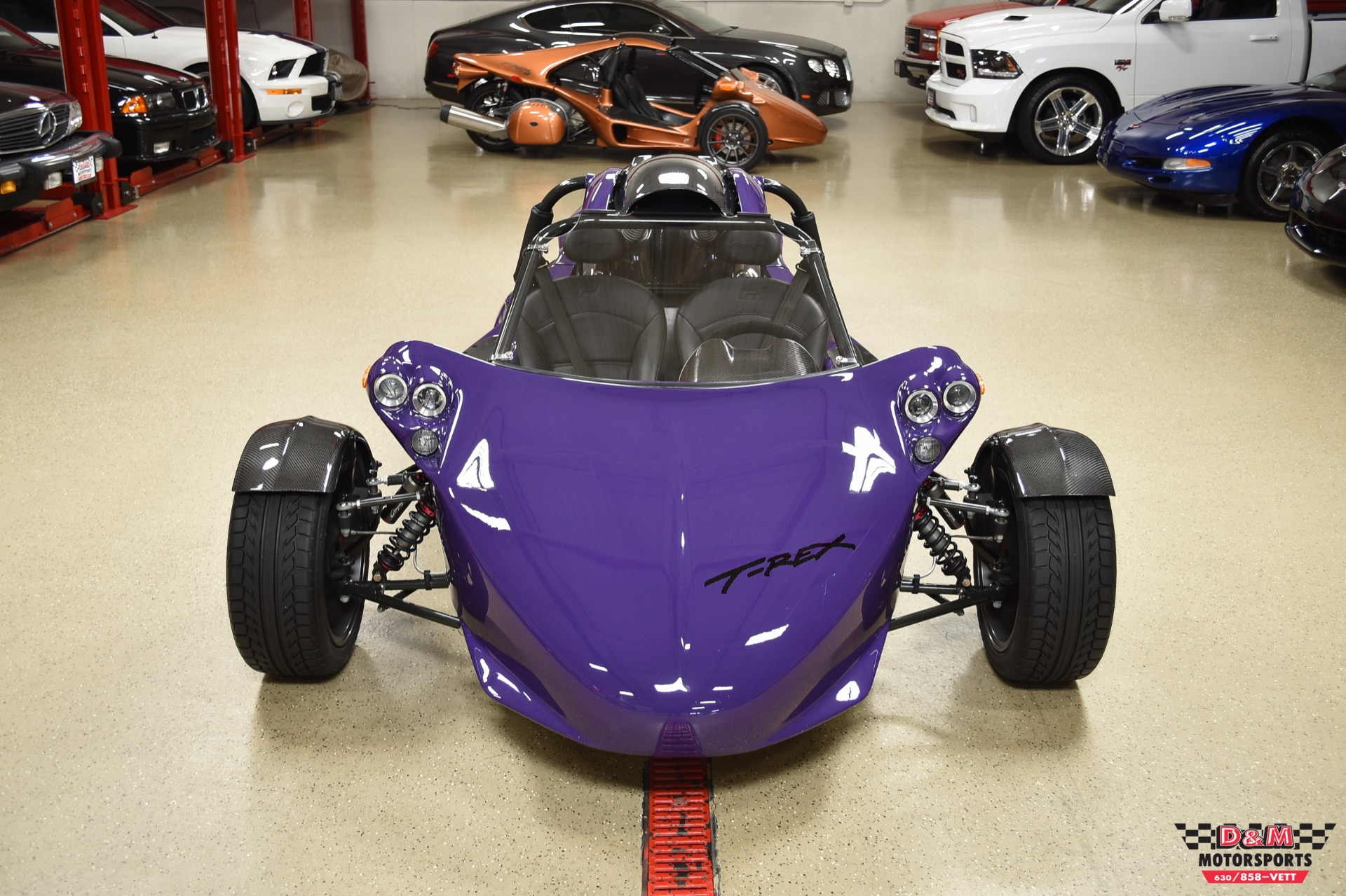 Used 2018 Campagna T-Rex 16SP | Glen Ellyn, IL