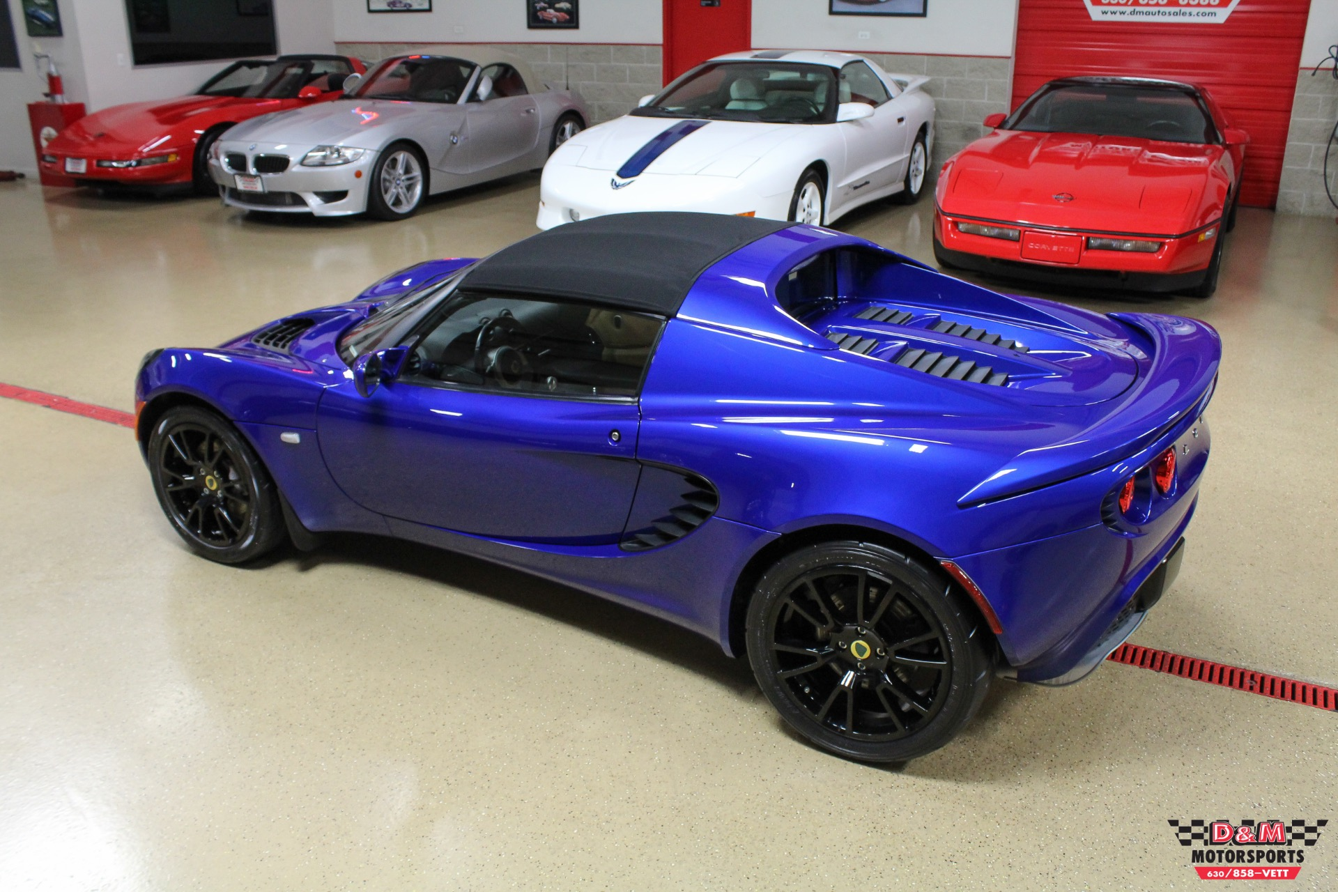 Used 2008 Lotus Elise SC | Glen Ellyn, IL
