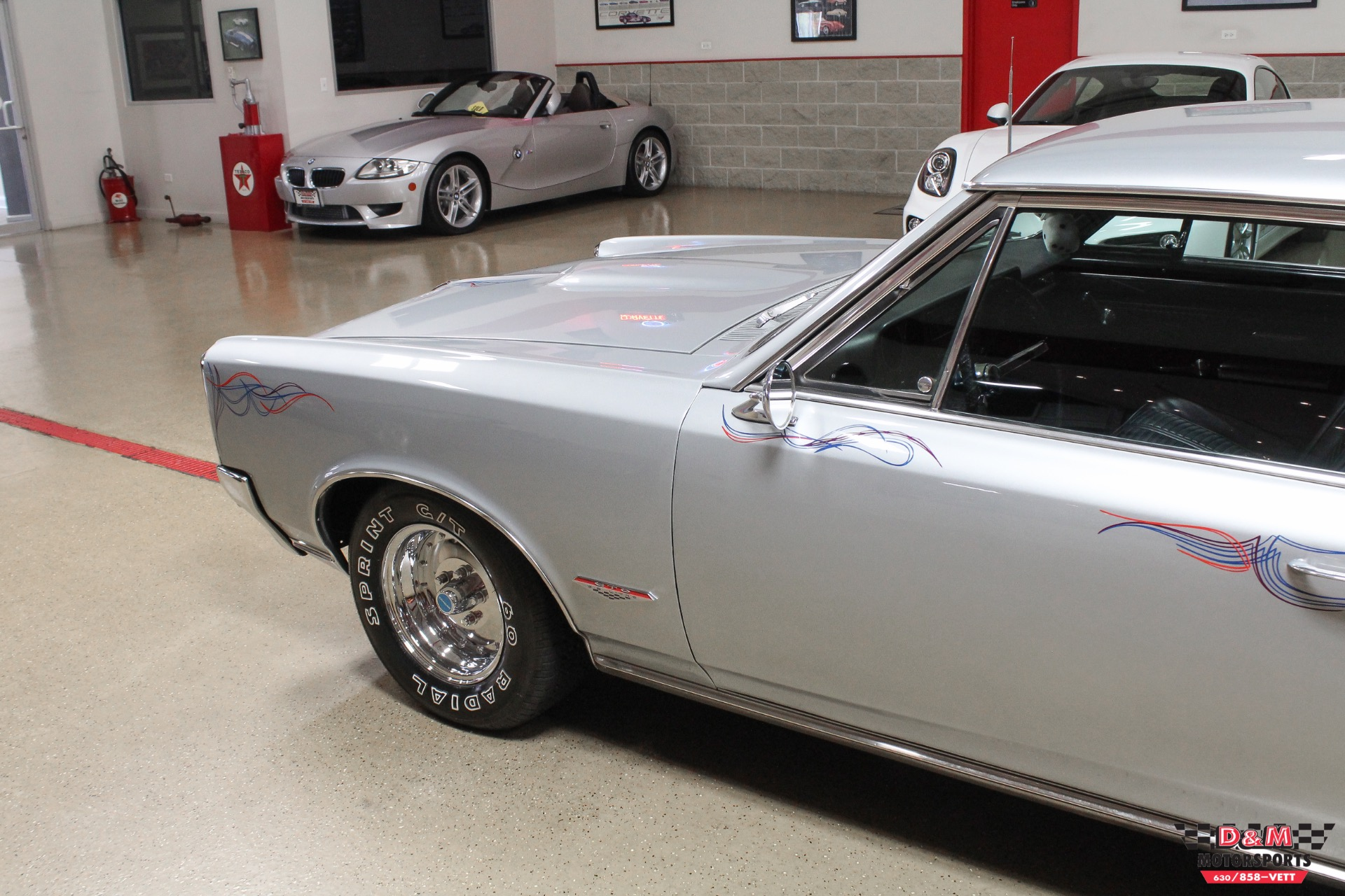 Used 1966 Pontiac GTO Post | Glen Ellyn, IL