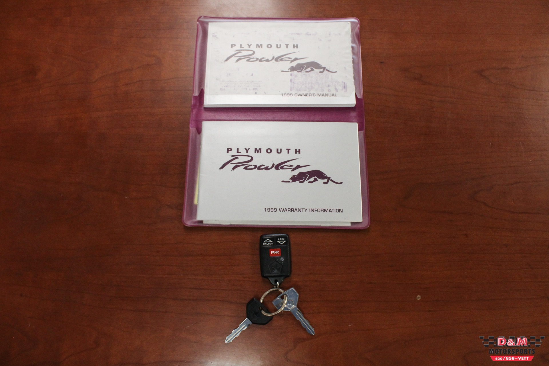 Used 1999 Plymouth Prowler  | Glen Ellyn, IL