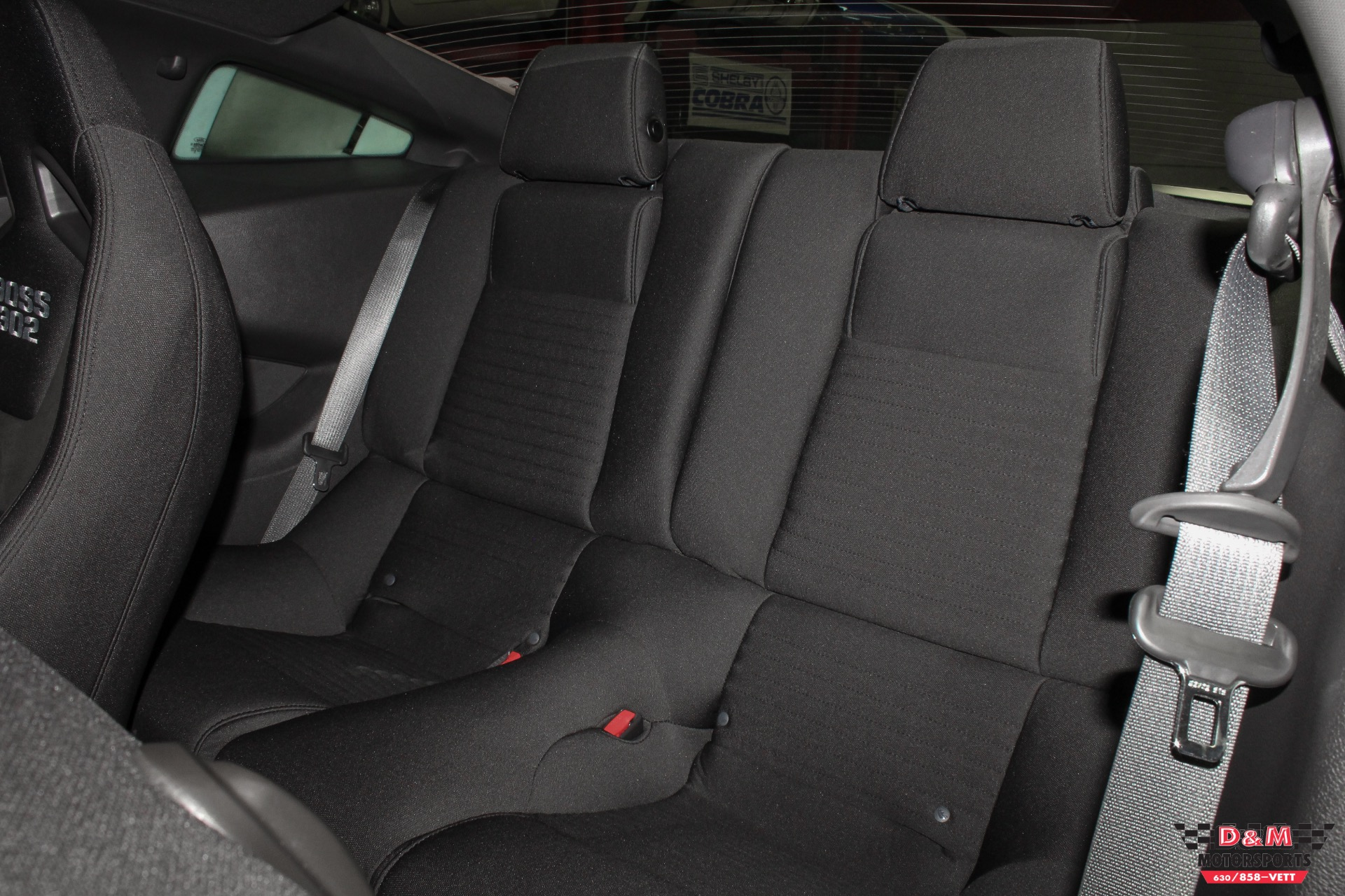 2013 Ford Mustang Boss 302 Stock # M6637 for sale near Glen Ellyn