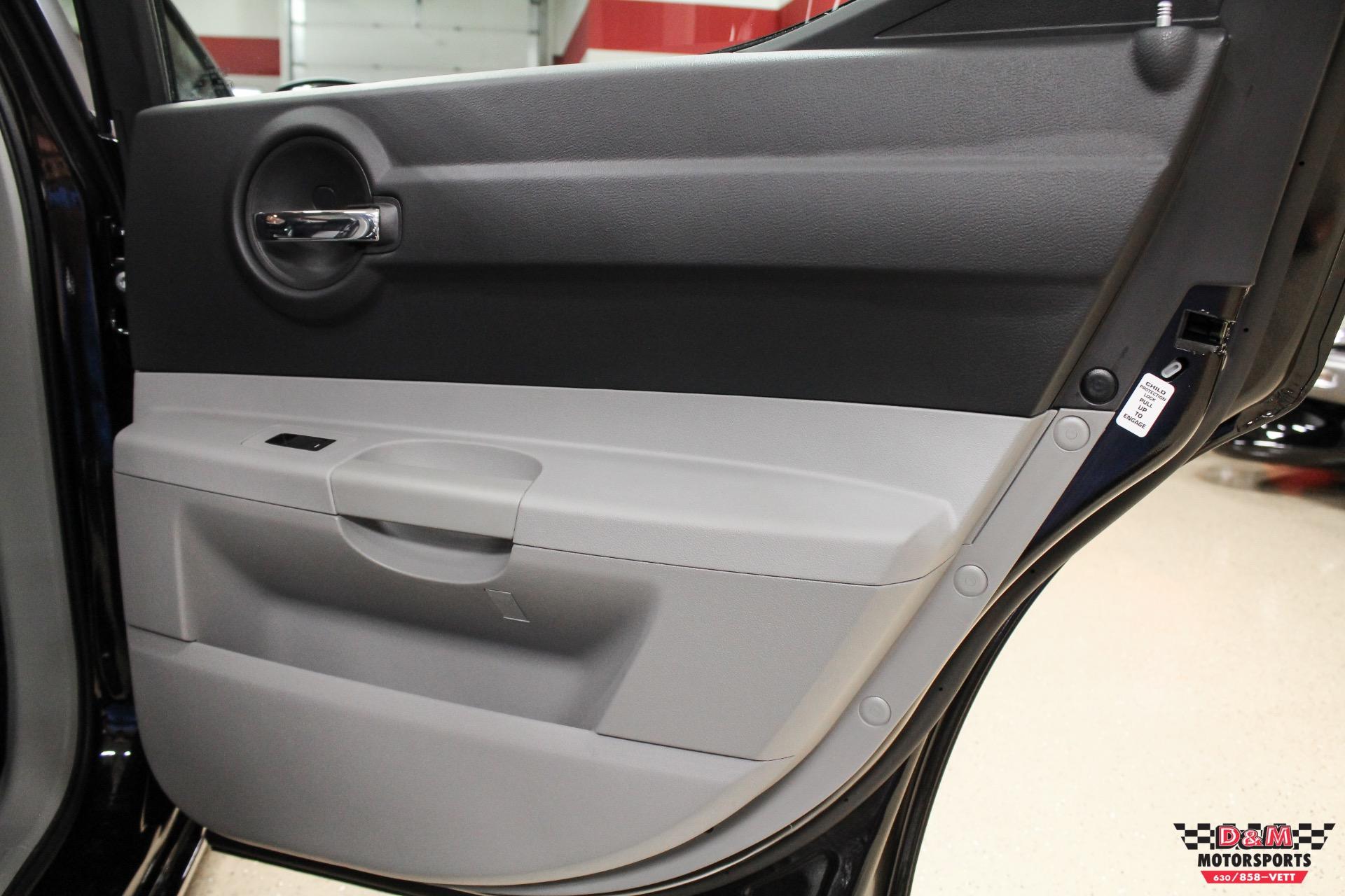 Used 2007 Dodge Charger SRT-8 | Glen Ellyn, IL