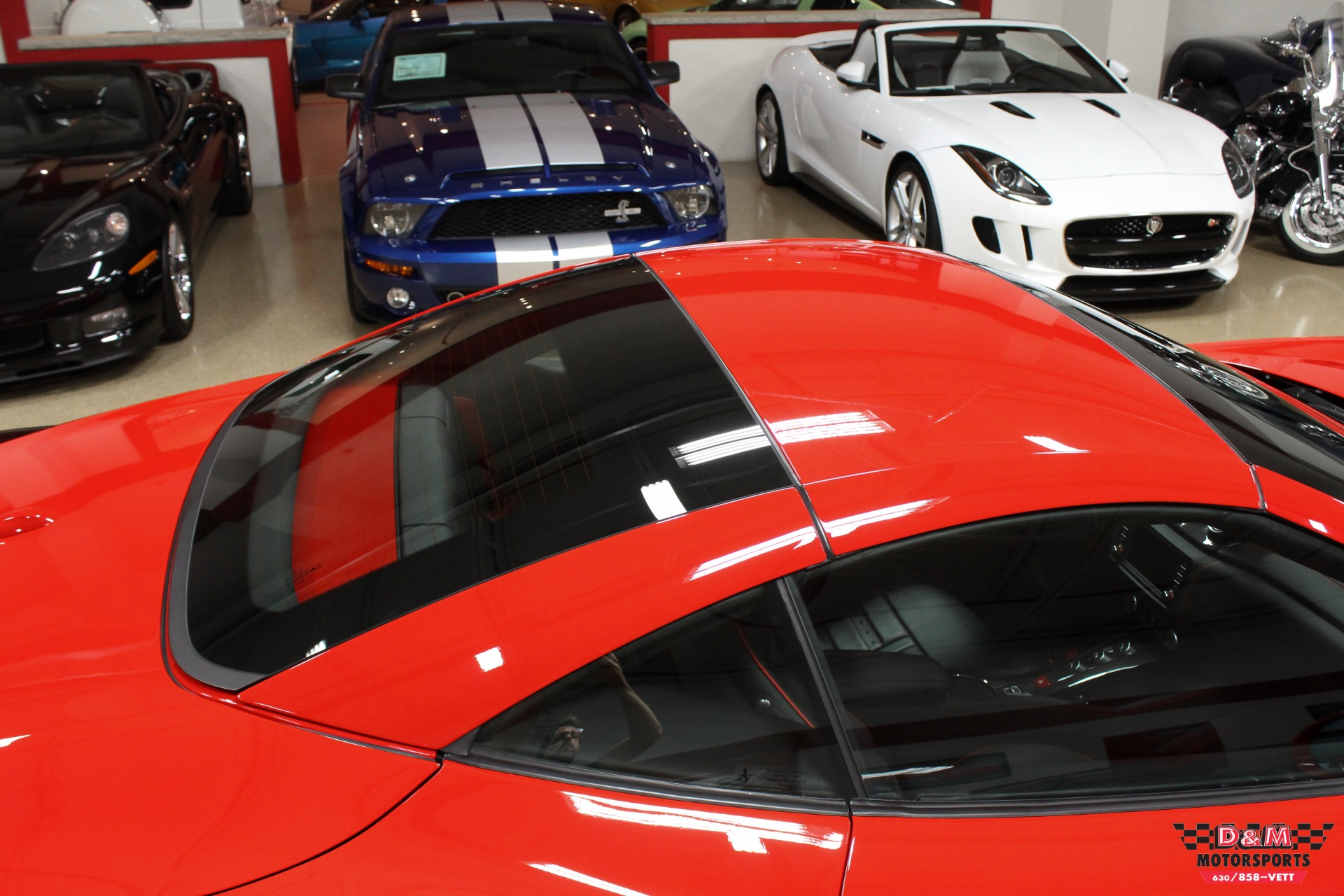 Used 2016 Ferrari California T  | Glen Ellyn, IL