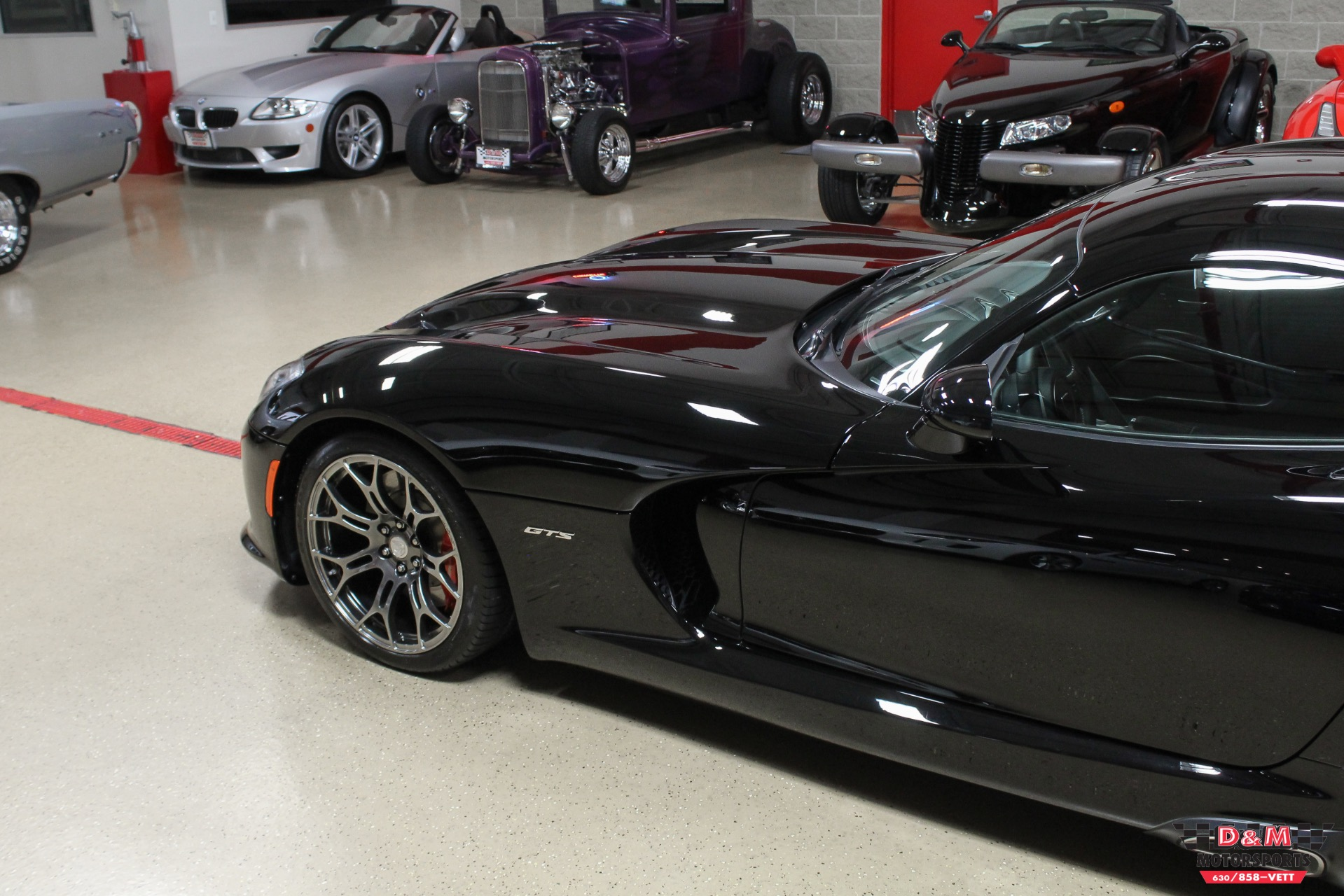 Used 2014 Dodge Viper GTS | Glen Ellyn, IL