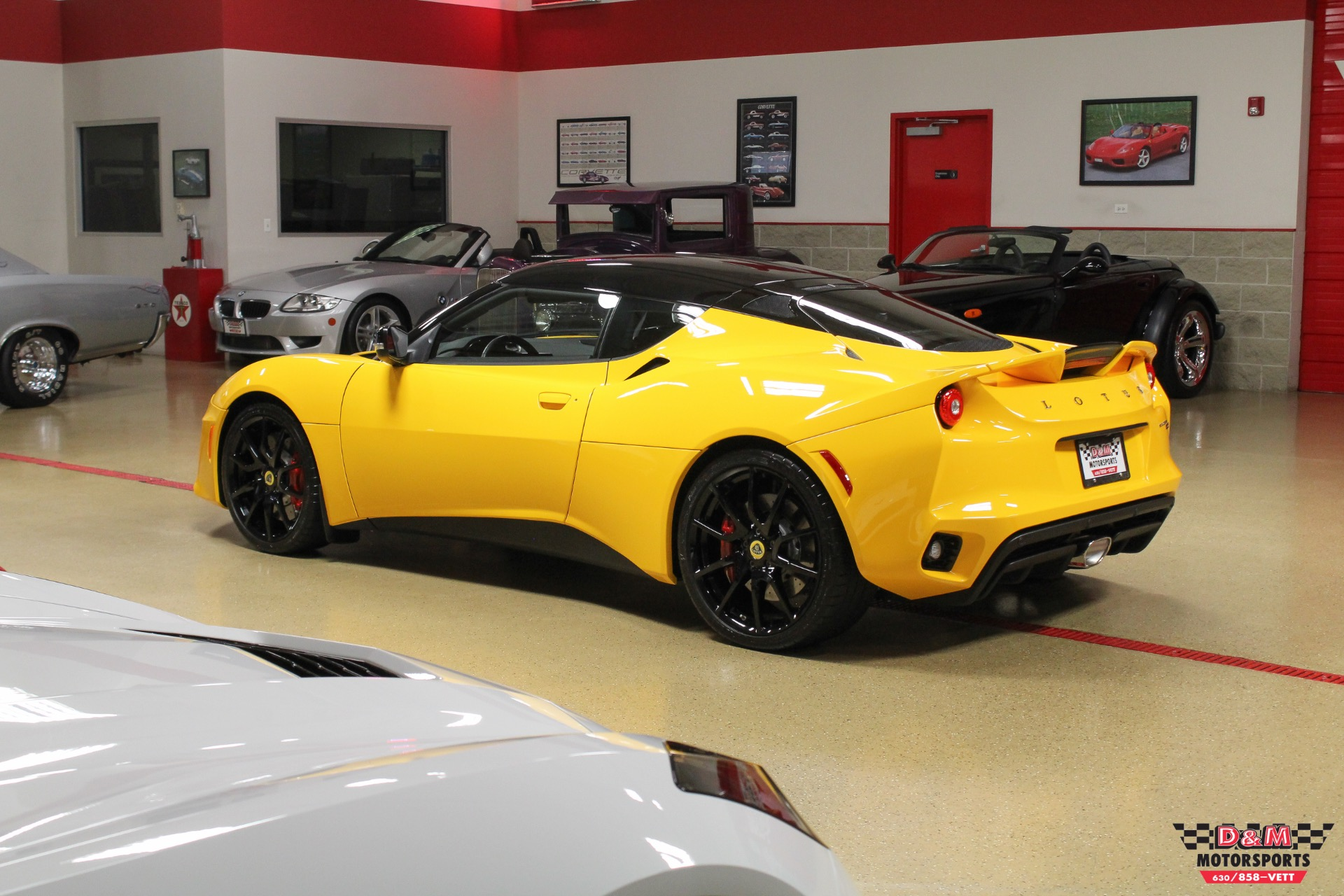 Used 2017 Lotus Evora 400  | Glen Ellyn, IL