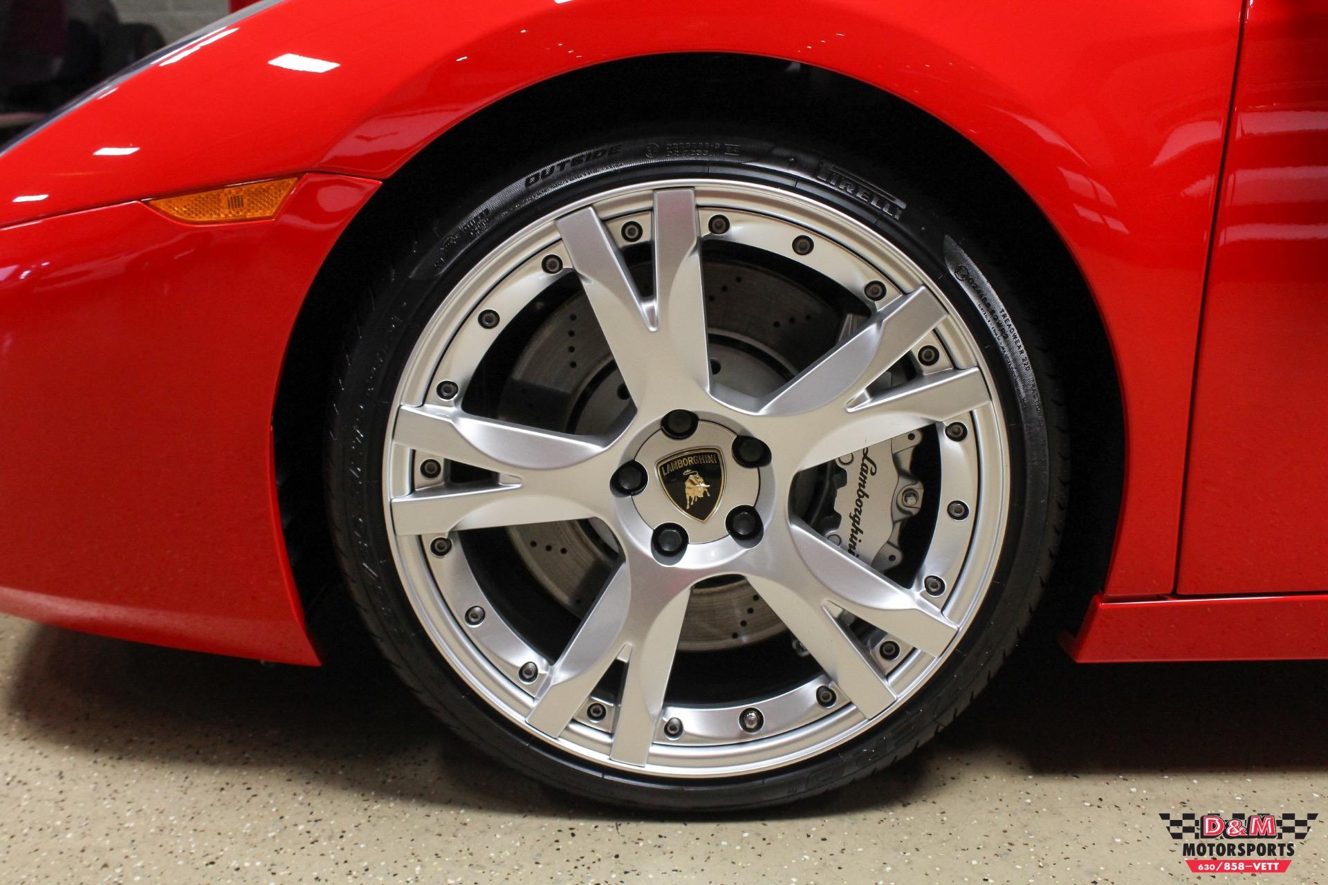 Used 2006 Lamborghini Gallardo Coupe | Glen Ellyn, IL