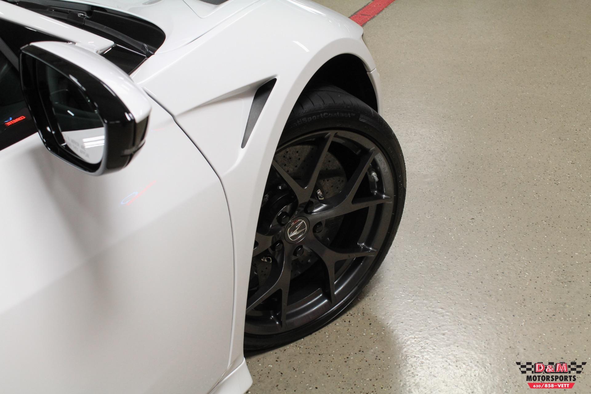 Used 2018 Acura NSX  | Glen Ellyn, IL