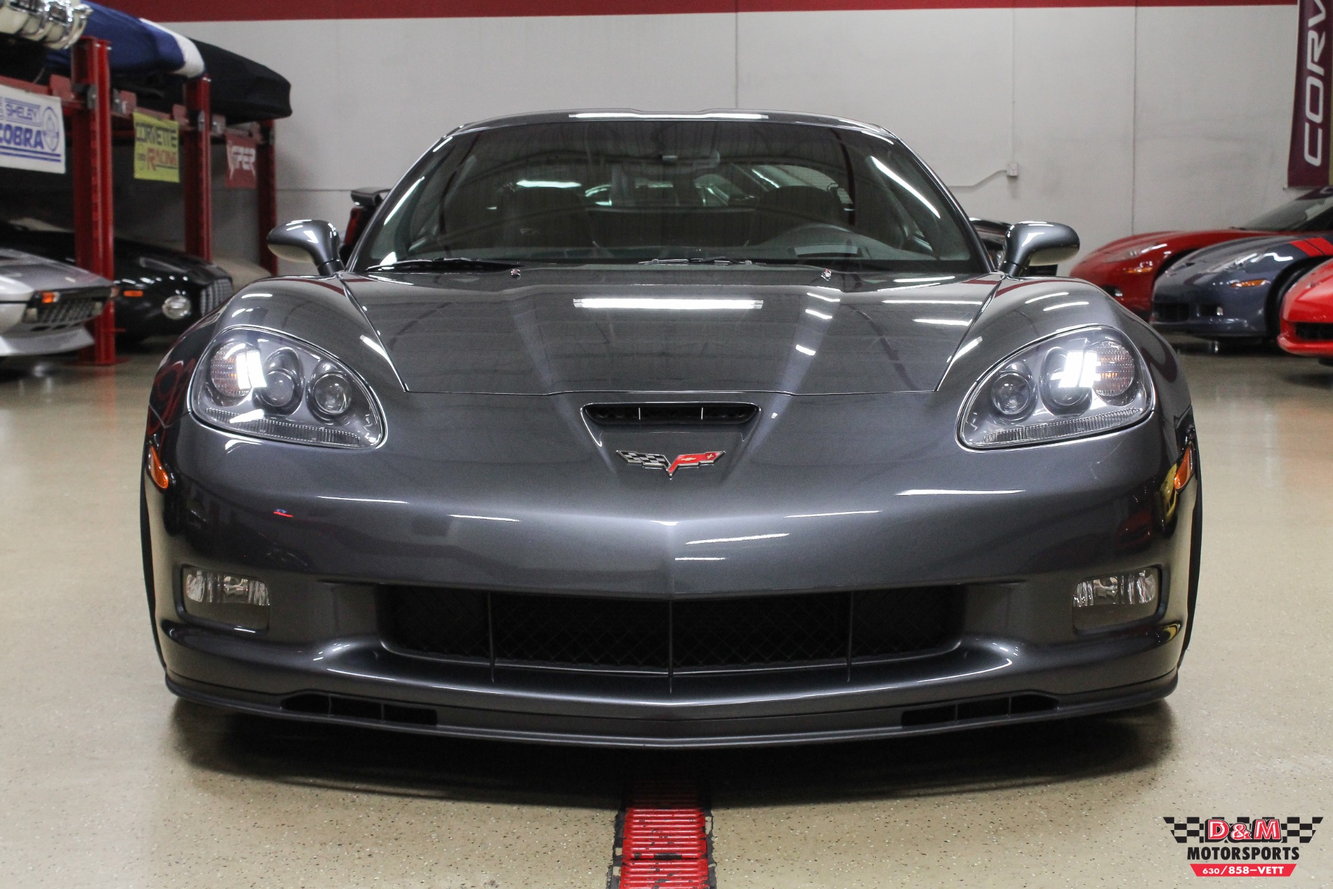 Used 2011 Chevrolet Corvette Z06 | Glen Ellyn, IL