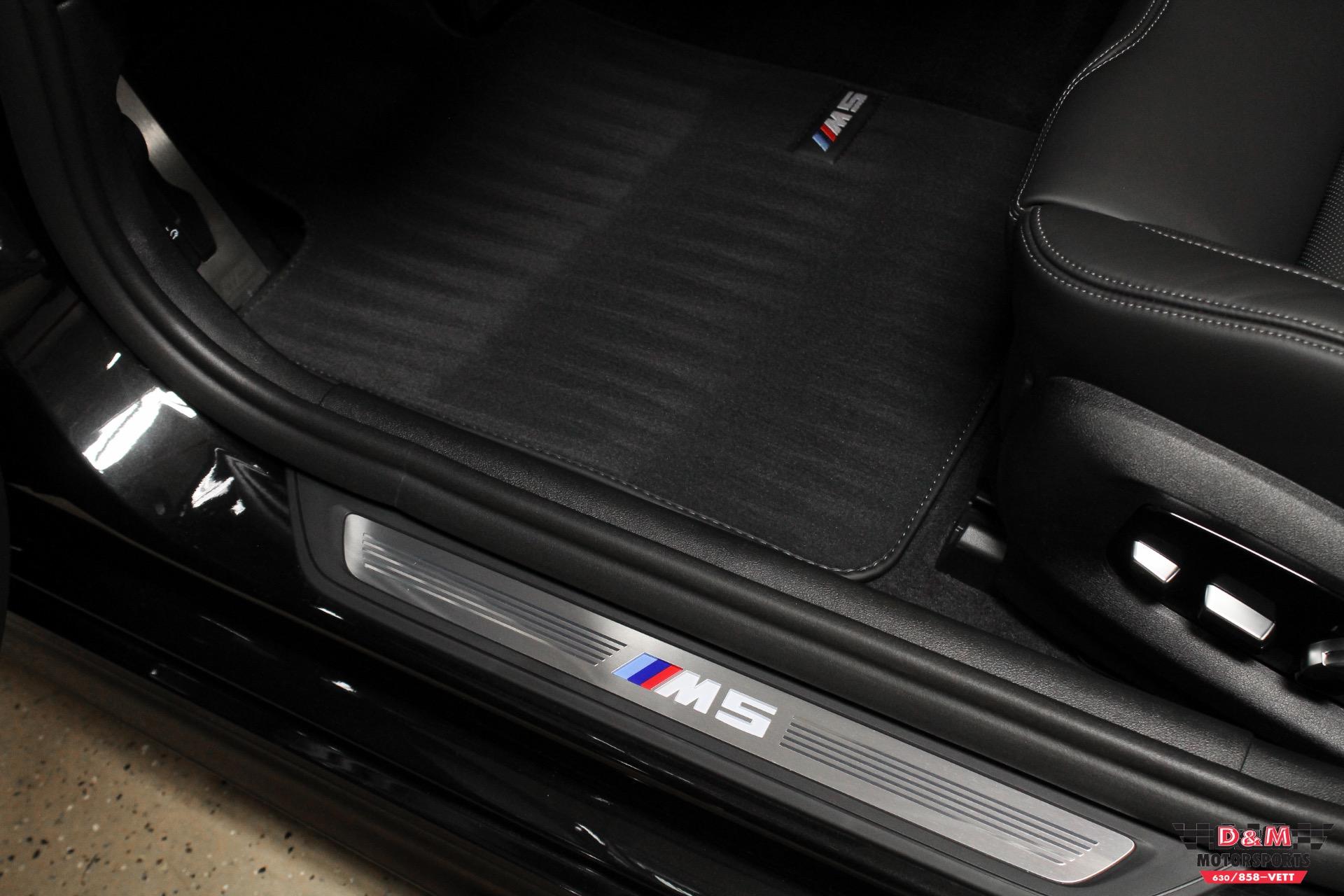 Used 2019 BMW M5 Competition   Glen Ellyn, IL