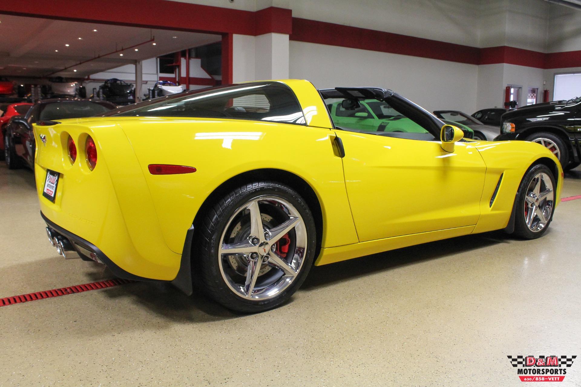 Used 2012 Chevrolet Corvette Coupe   Glen Ellyn, IL