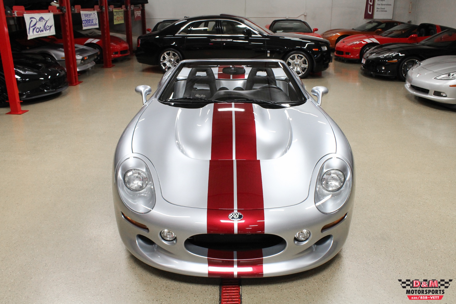 Used 1999 Shelby Series 1  | Glen Ellyn, IL