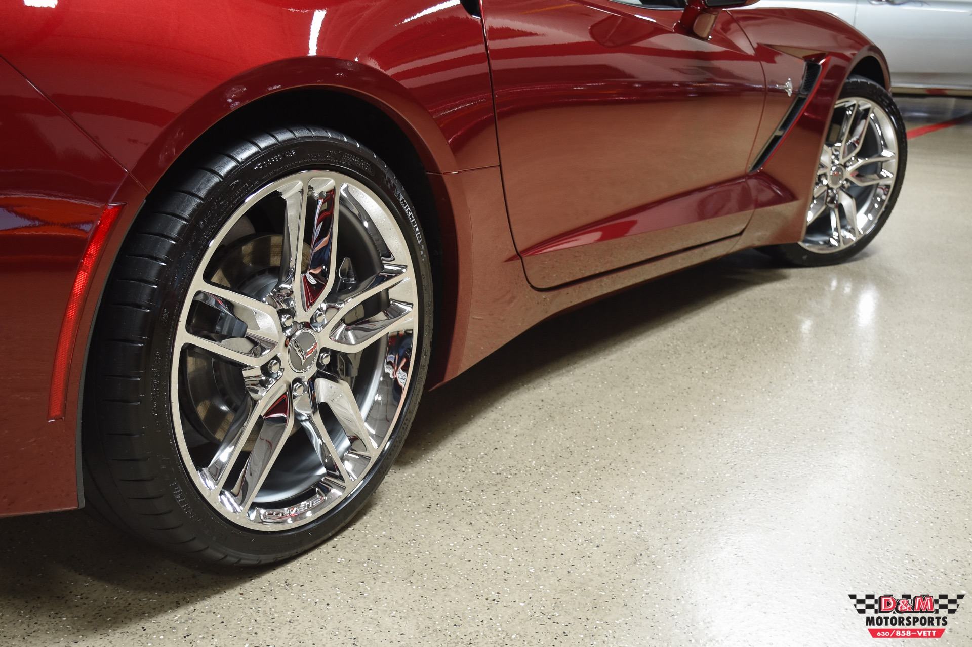 Used 2018 Chevrolet Corvette Stingray Convertible | Glen Ellyn, IL