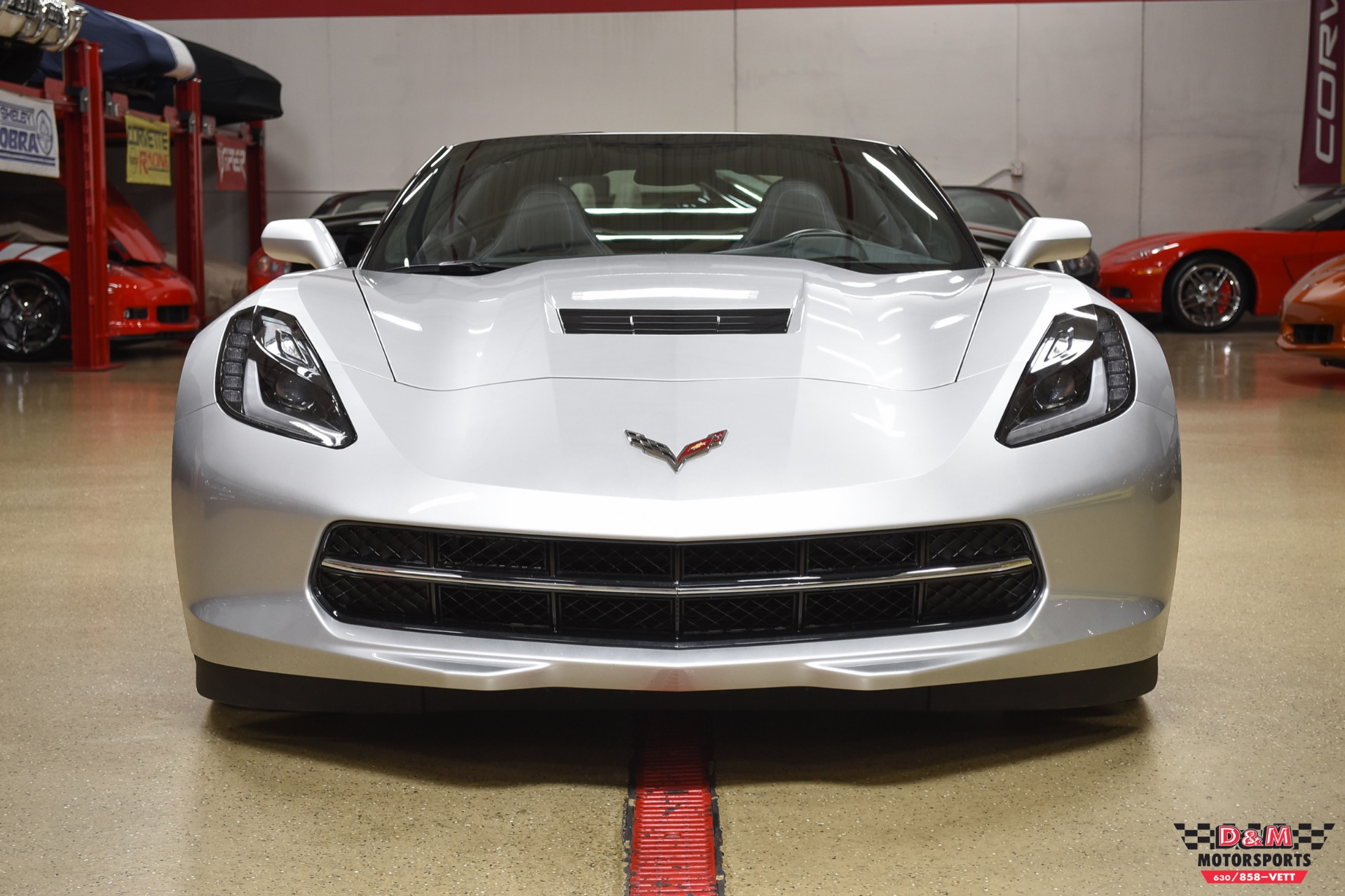 Used 2014 Chevrolet Corvette Stingray Coupe | Glen Ellyn, IL