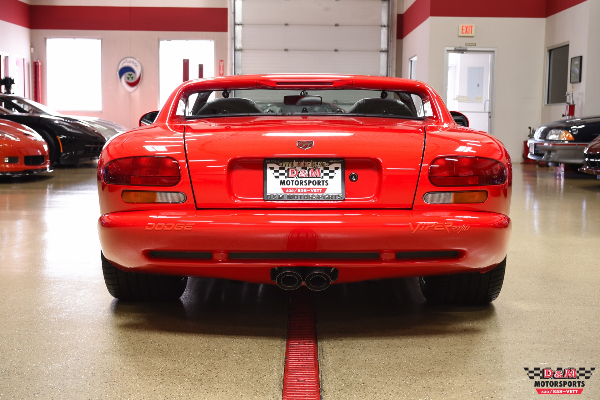 Used 1998 Dodge Viper RT/10 | Glen Ellyn, IL