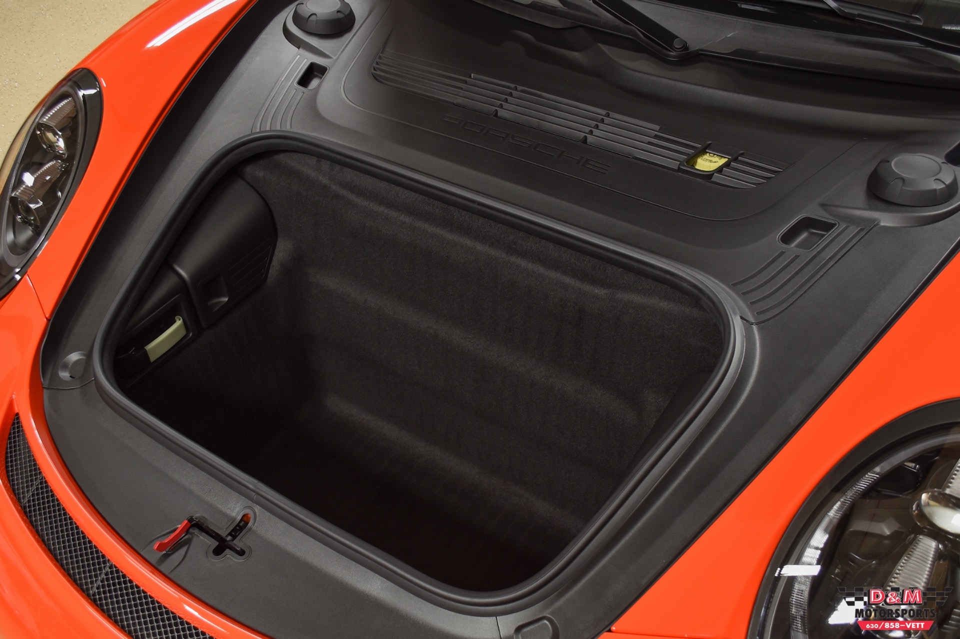 Used 2016 Porsche 911 GT3 RS | Glen Ellyn, IL