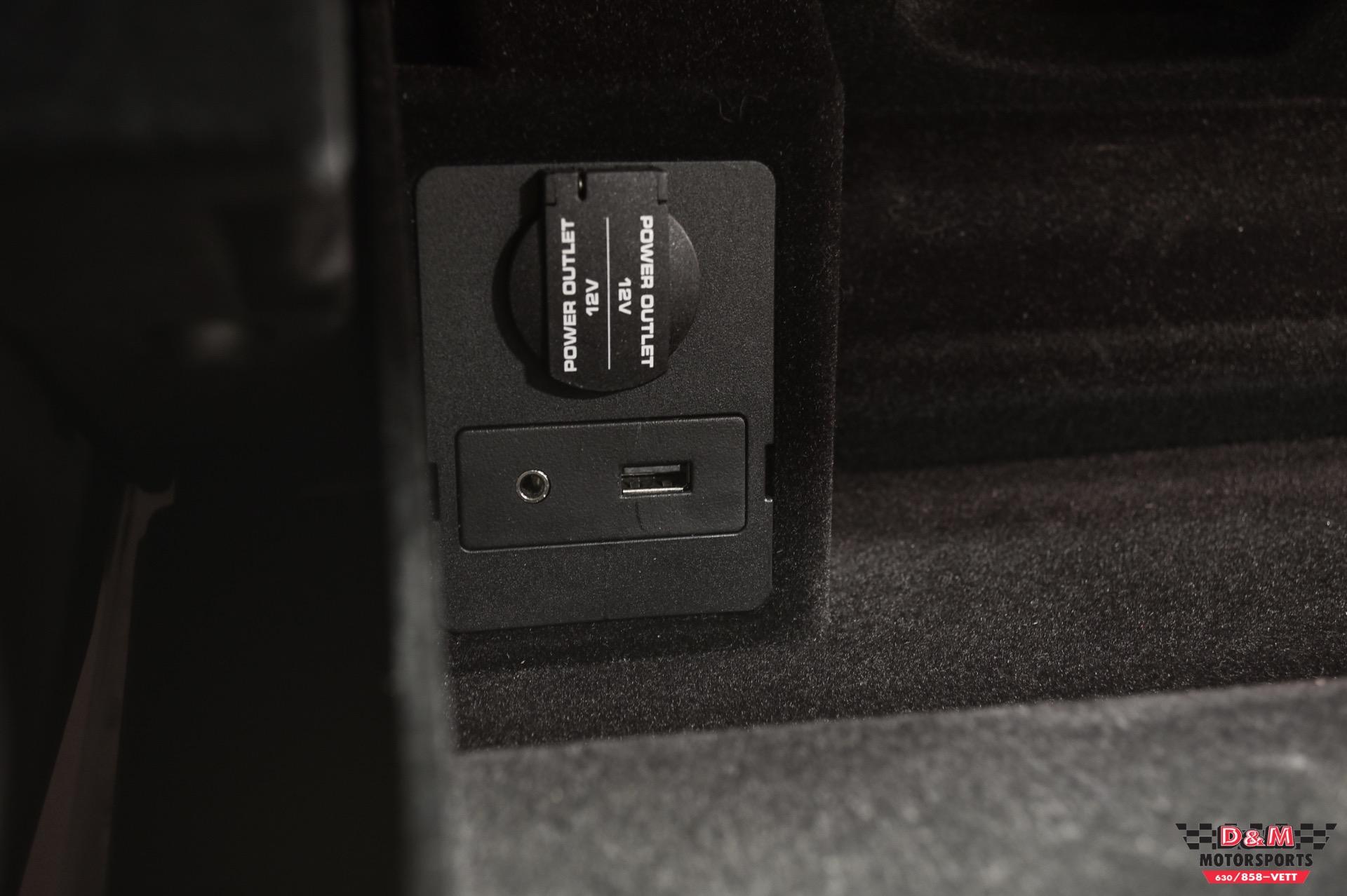 Used 2014 Porsche 911 Turbo Coupe | Glen Ellyn, IL