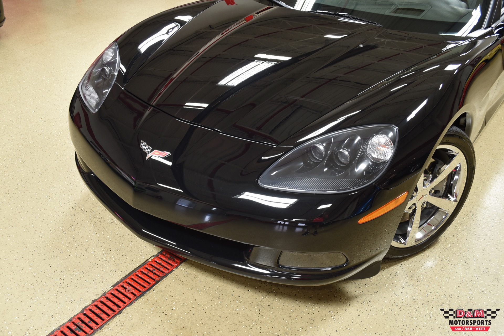 Used 2010 Chevrolet Corvette Convertible | Glen Ellyn, IL
