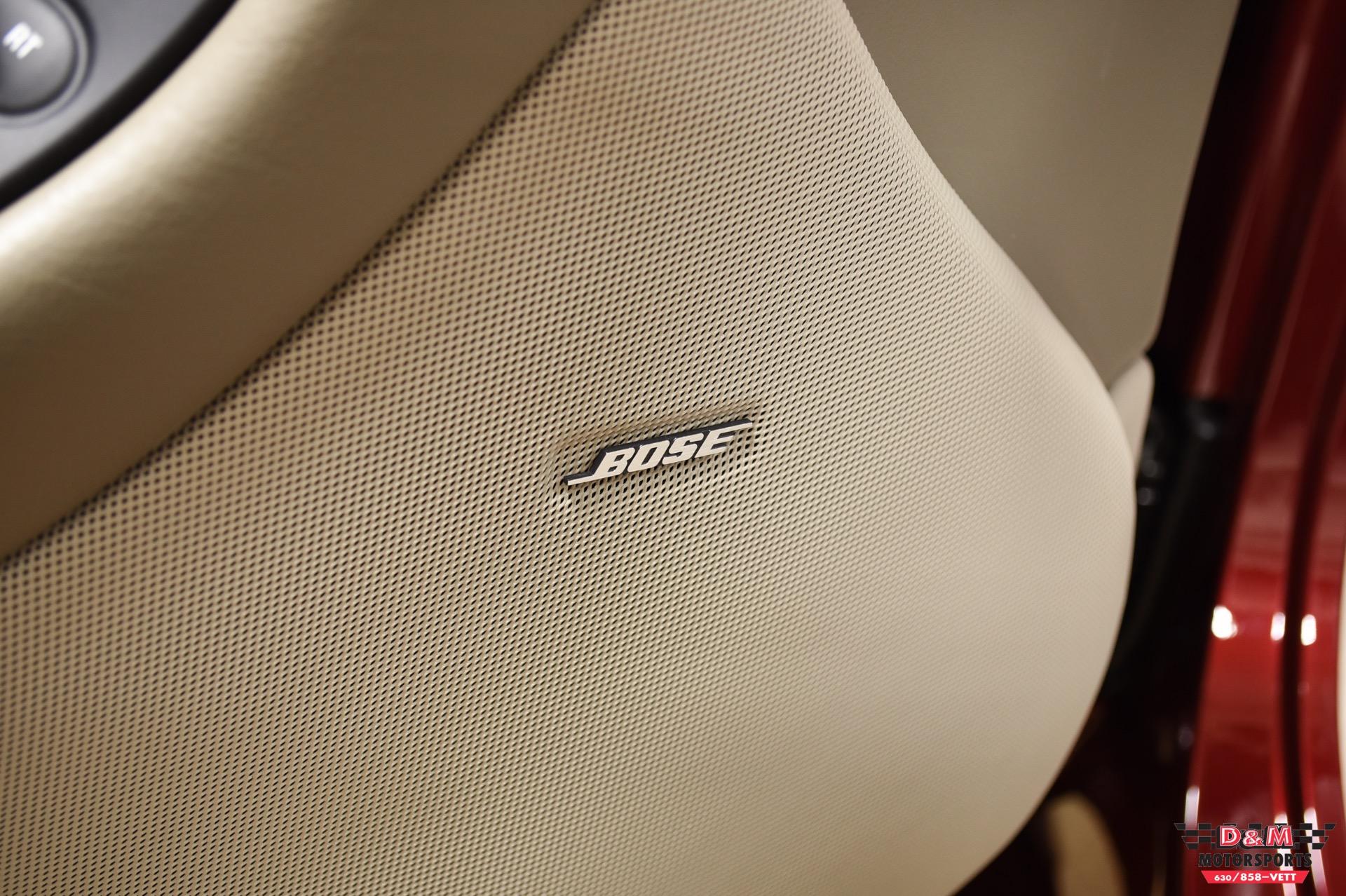 Used 2003 Chevrolet Corvette 50th Anniversary Convertible | Glen Ellyn, IL