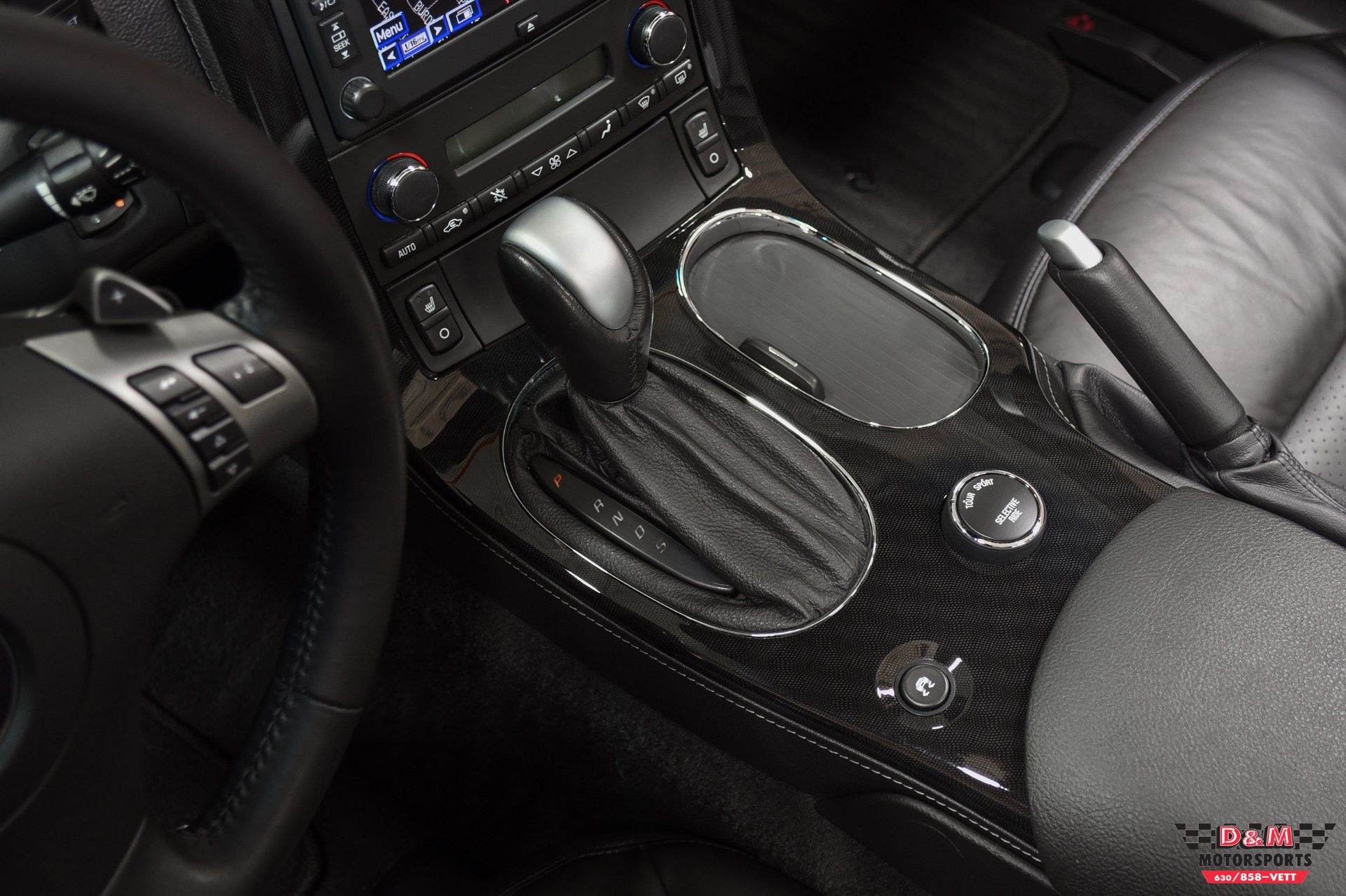 Used 2011 Chevrolet Corvette Grand Sport Coupe   Glen Ellyn, IL
